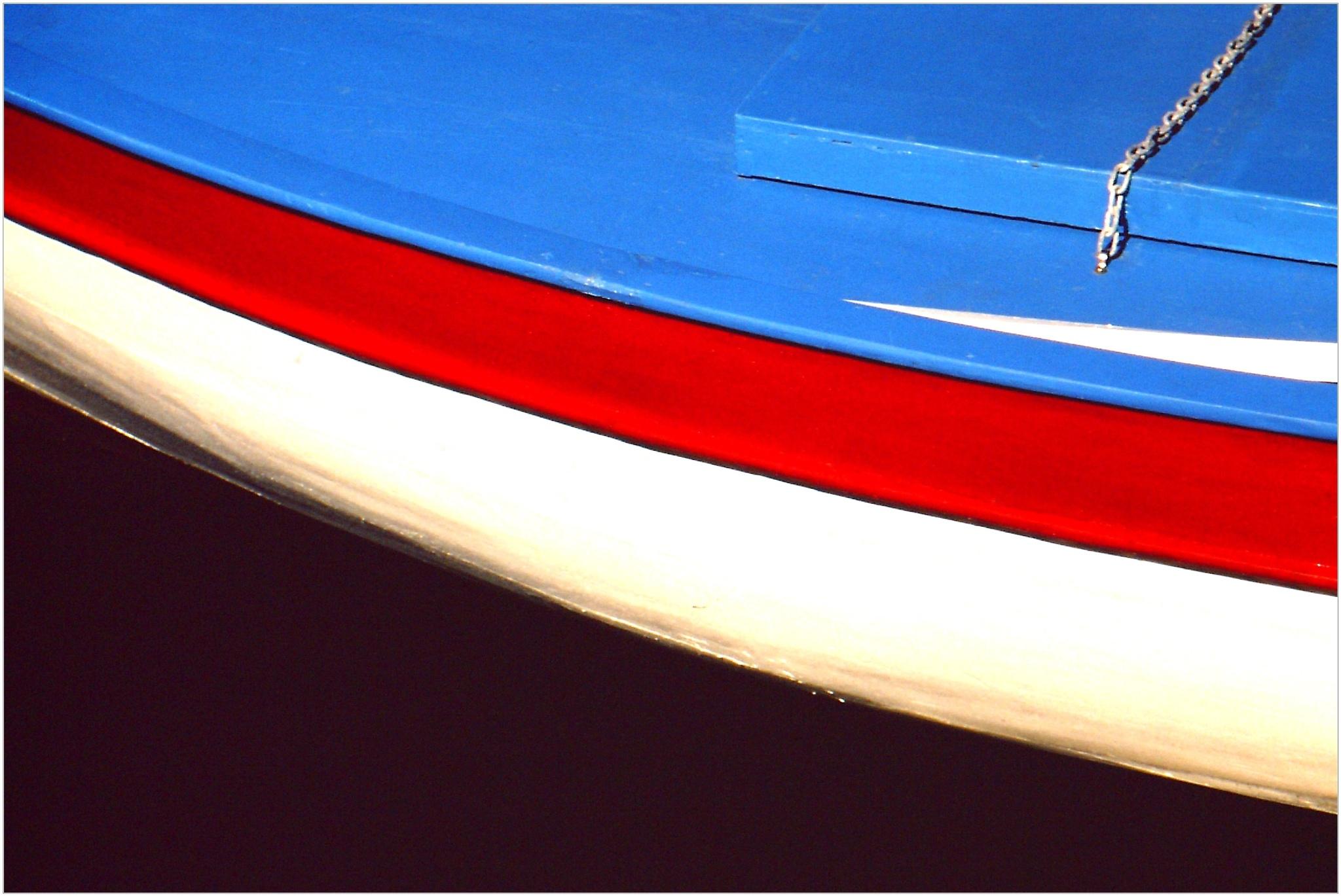 Barca by Valter Quattrini Photography