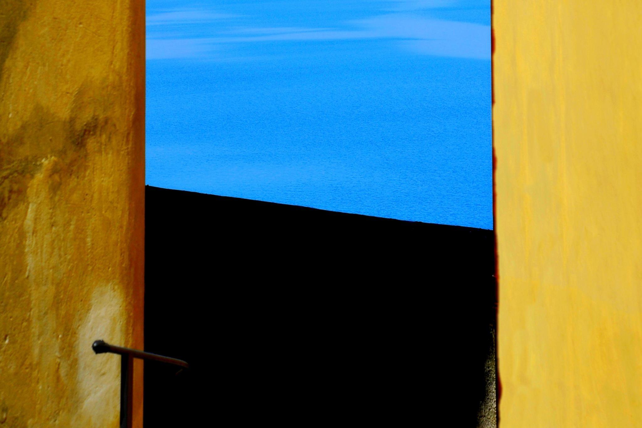 Colori Del Lago Di Bracciano by Valter Quattrini Photography