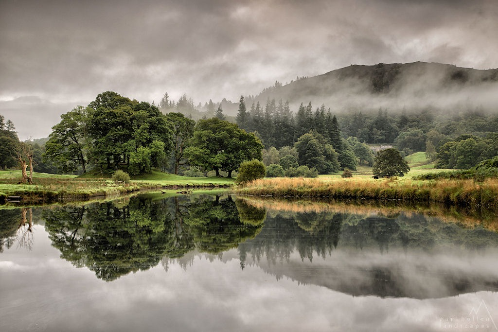 River Brathay by PaulBullenLandscapes