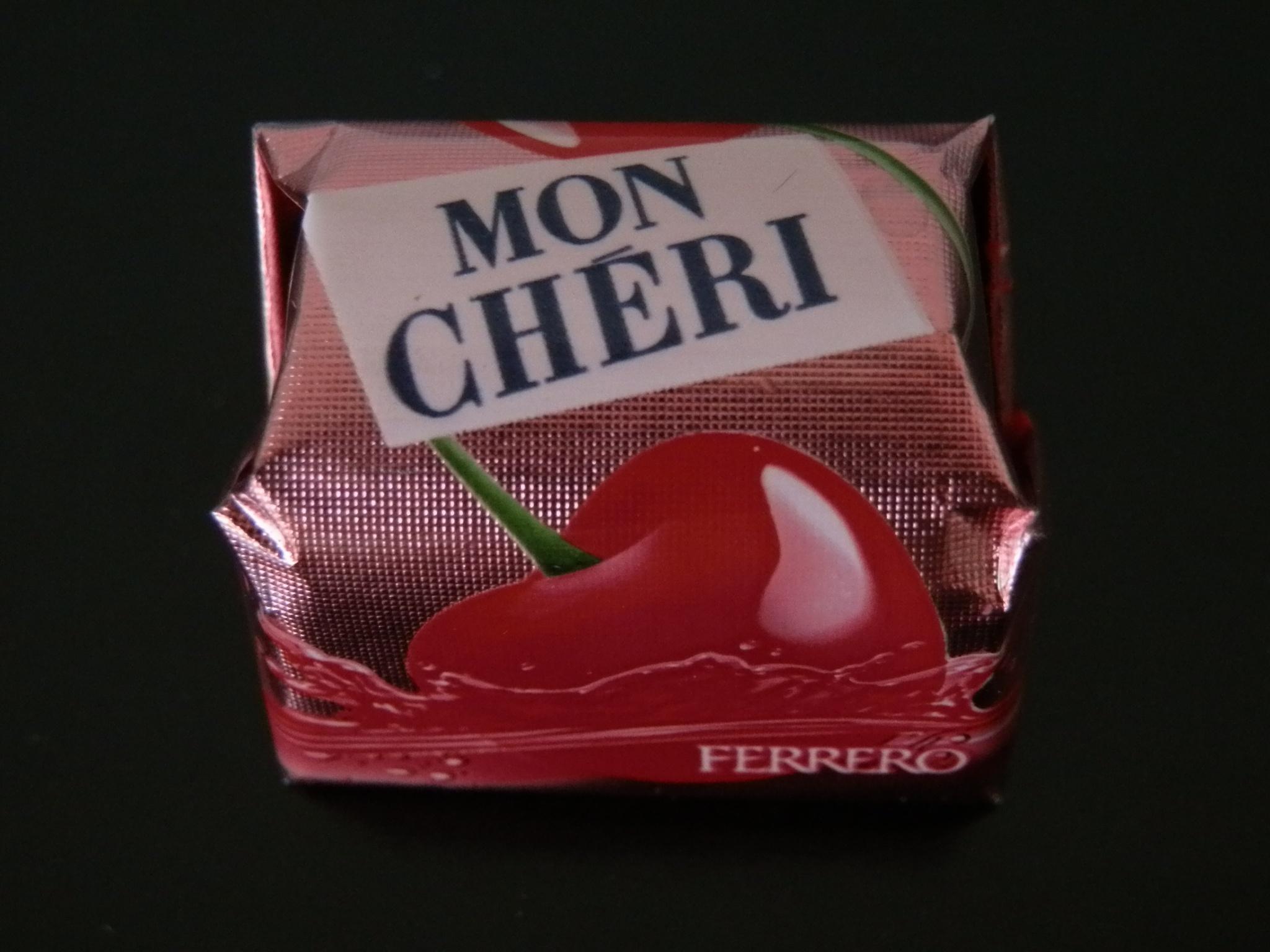 mon chéri by photoSophy1990