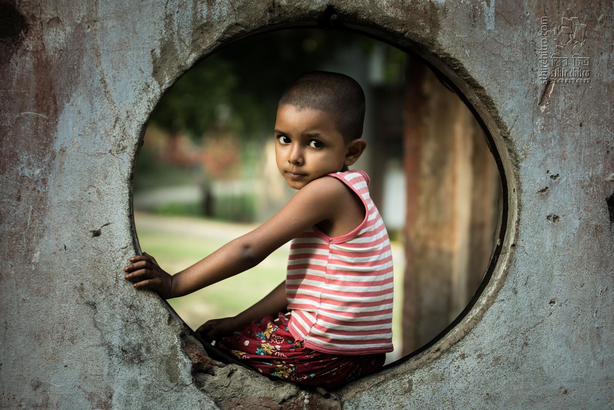 ... kid ... by shams xaman