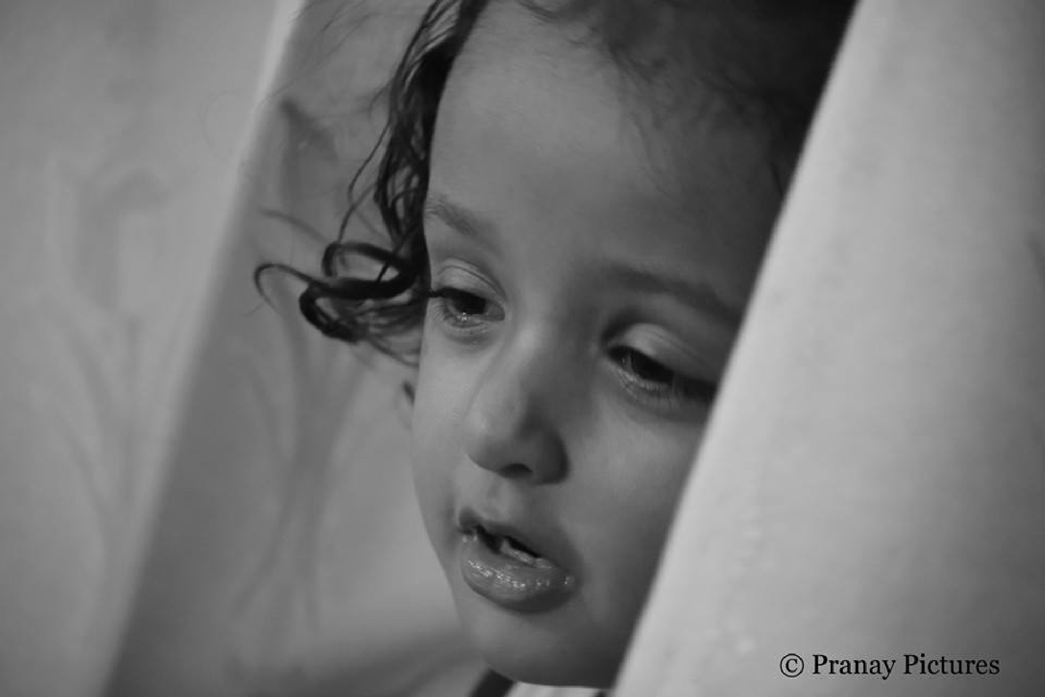 Innocent Girl 2 by Pranay Pictures