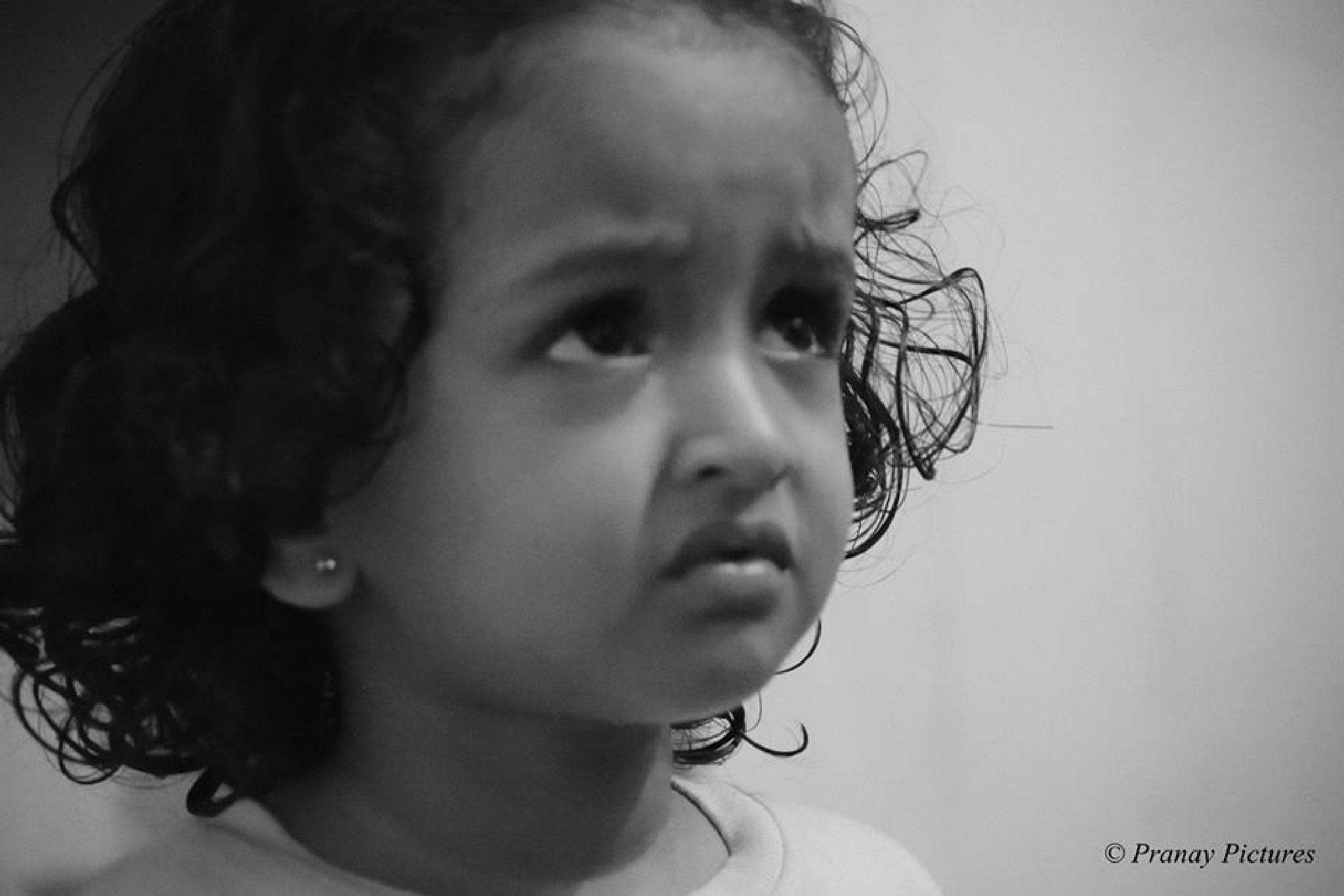 Awe! Don't Cry Sweet Heart ! by Pranay Pictures