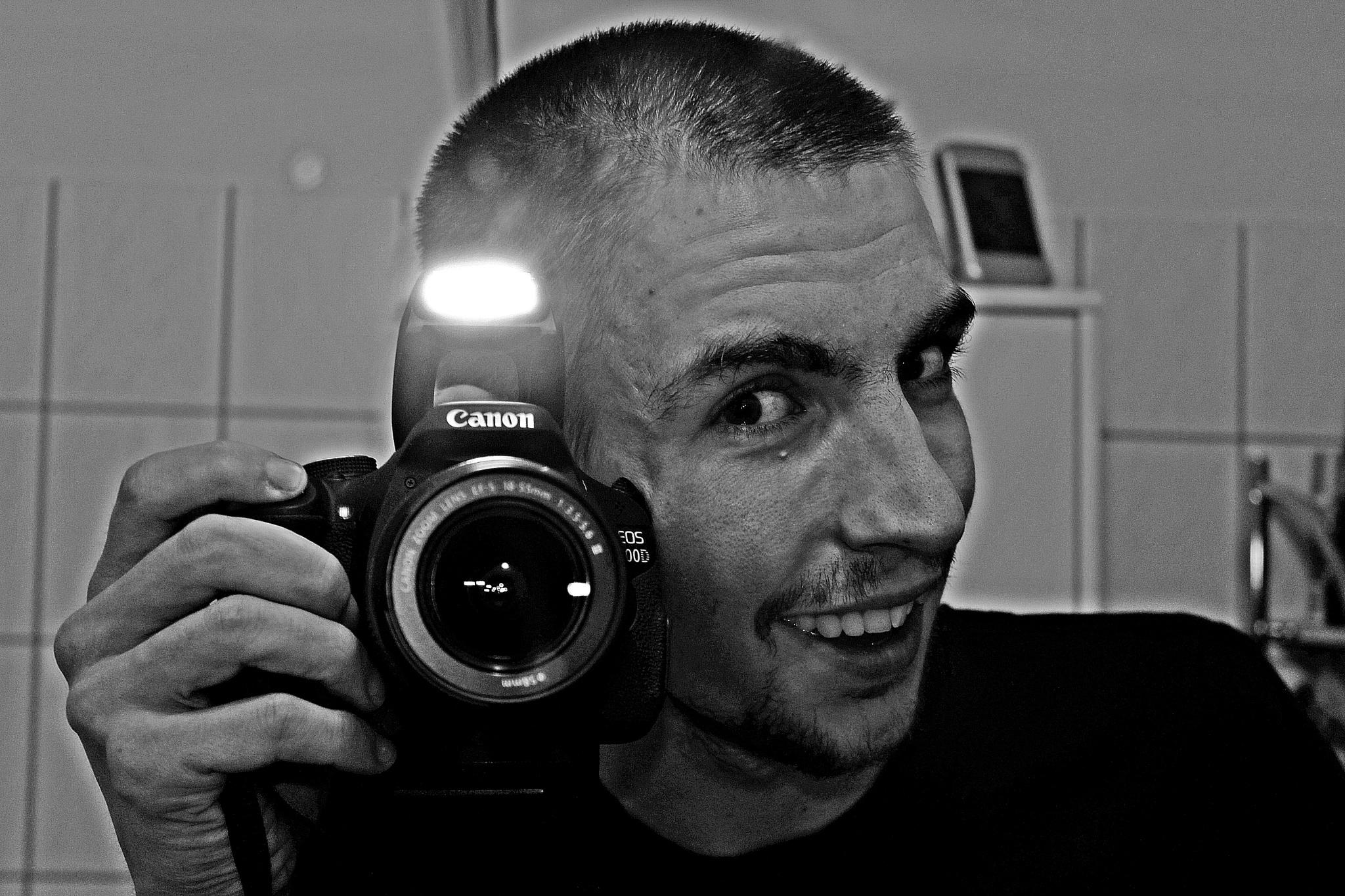 Happy Hobbyphotographer by OOOPPP
