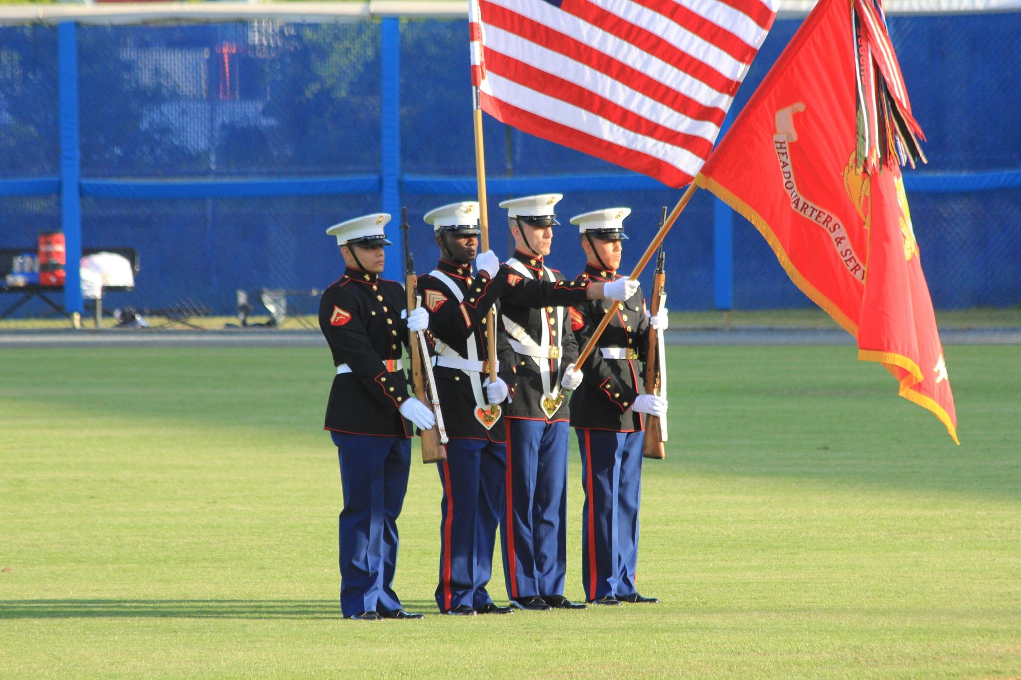 U.S. Marines by daniellsmithjr