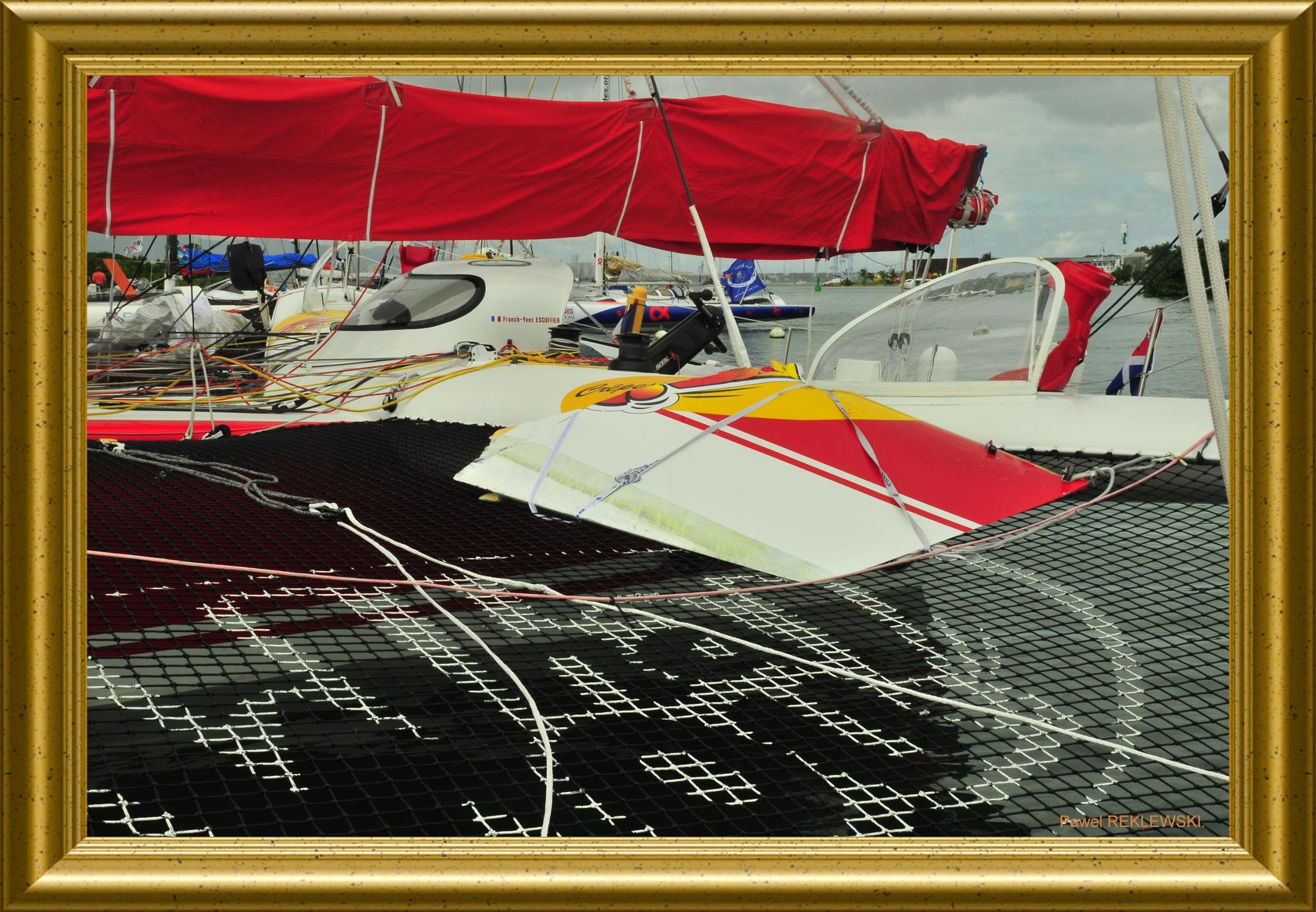 atlantic crash 2  by pawelreklewski82