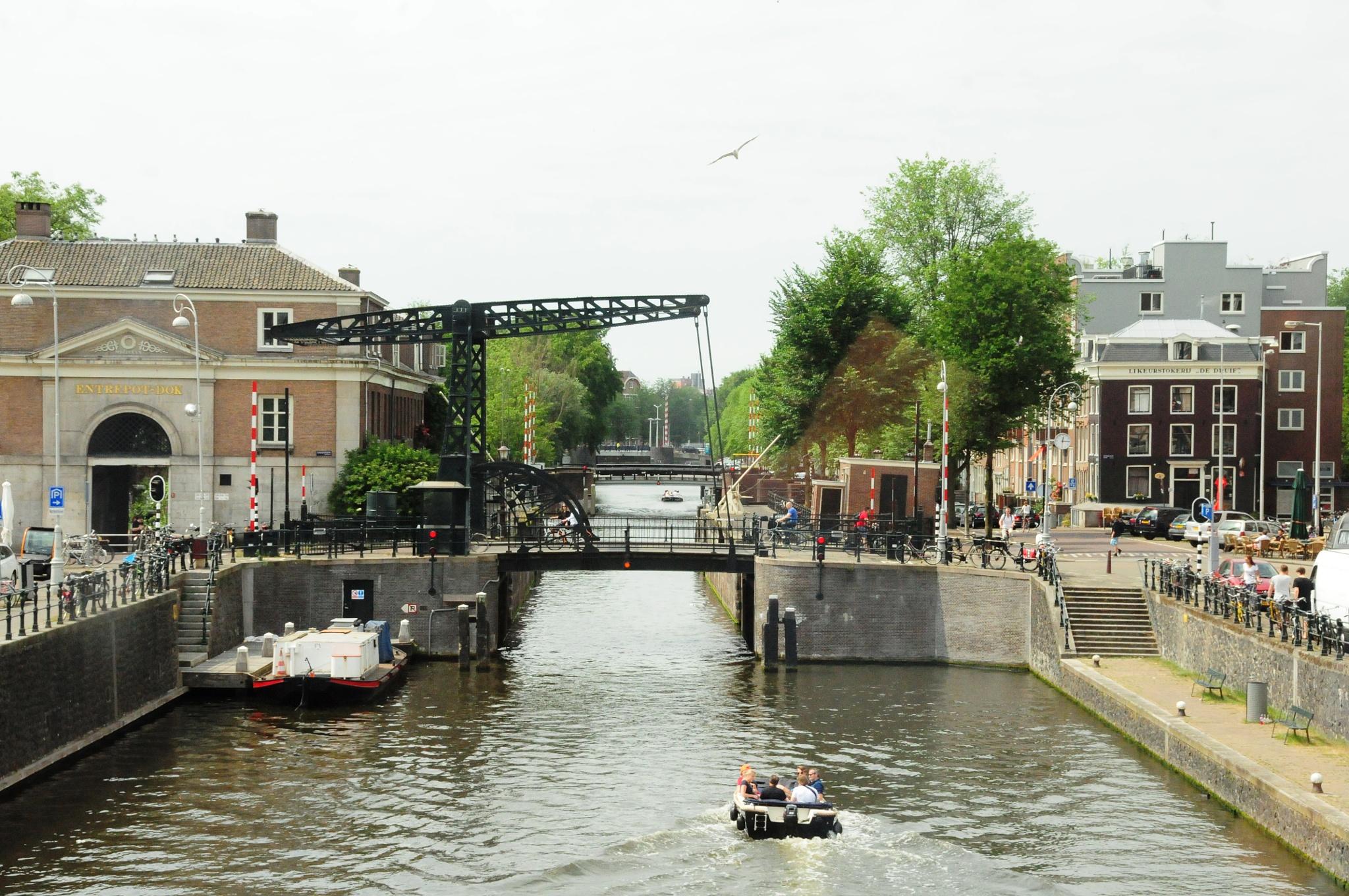 Amsterdam by antonis_76