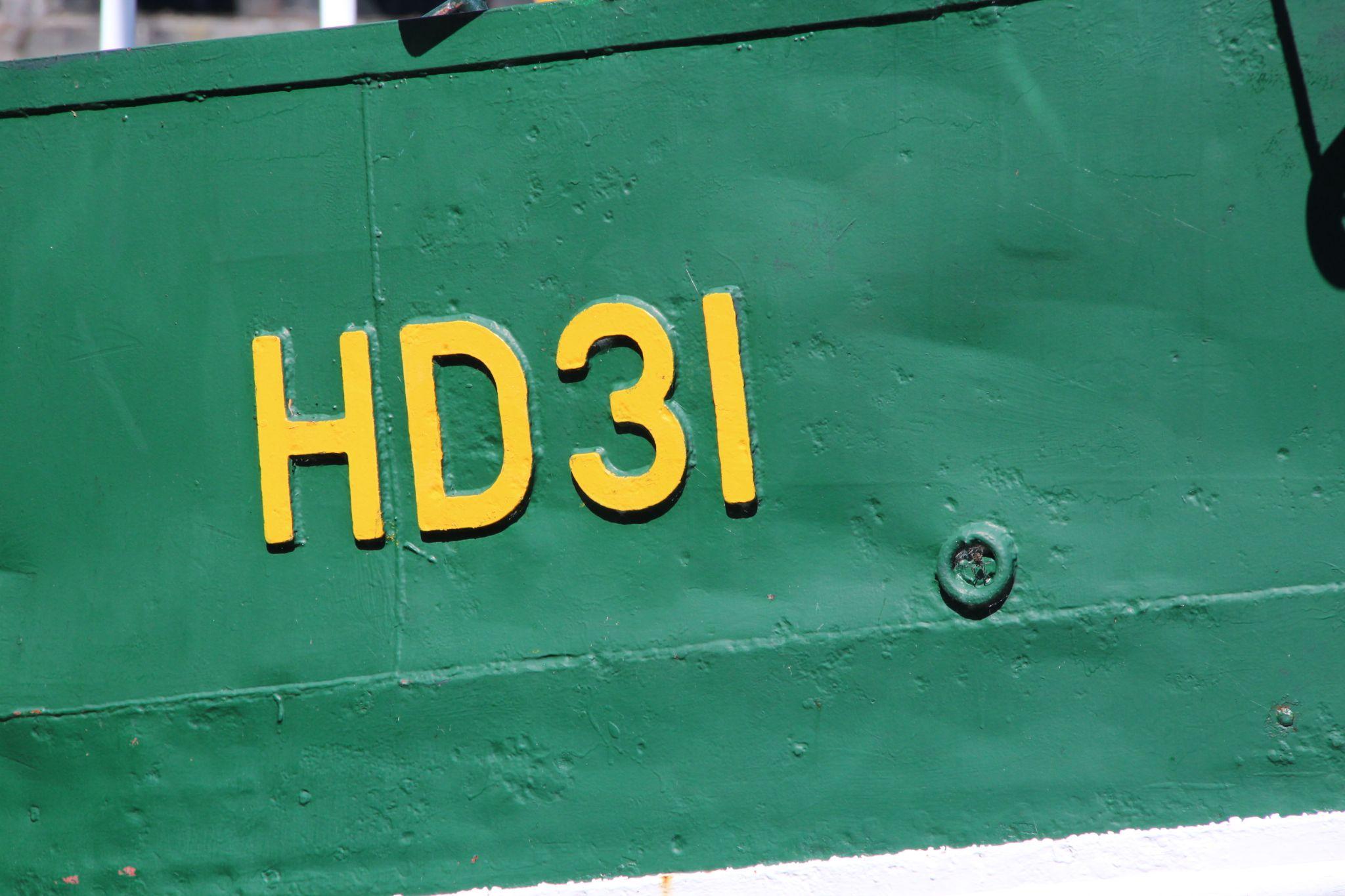Ship ahoy by Henk de Groot