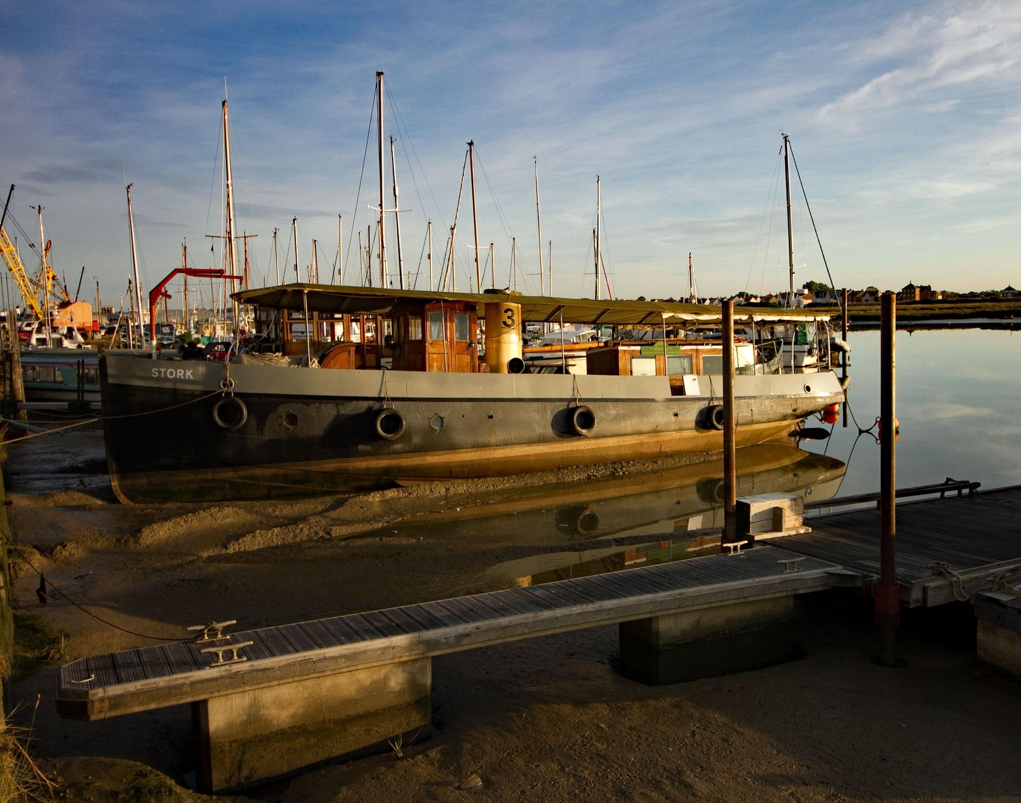 Boat Trips by Karen