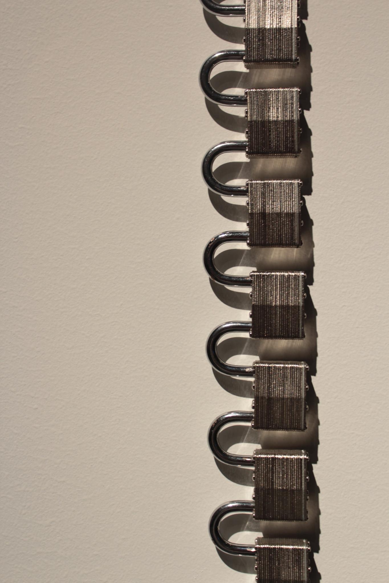 Padlocks by Atun