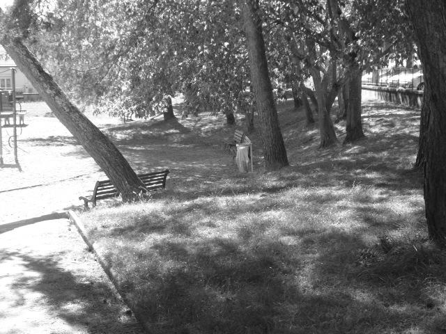 park by erosmessiah