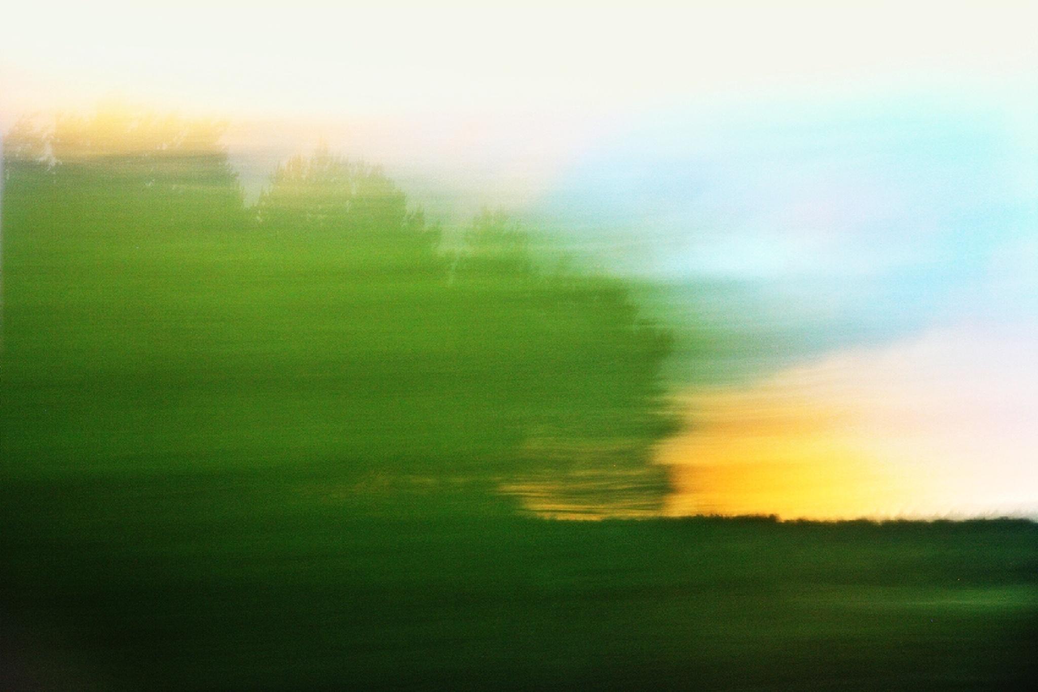 Sunset by Bobbyus