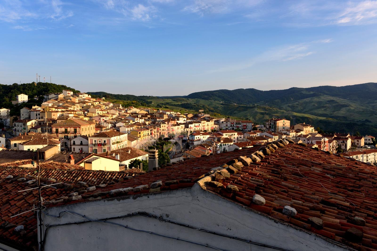 The Maggio of Accettura 8/20 by Roberto Scordino