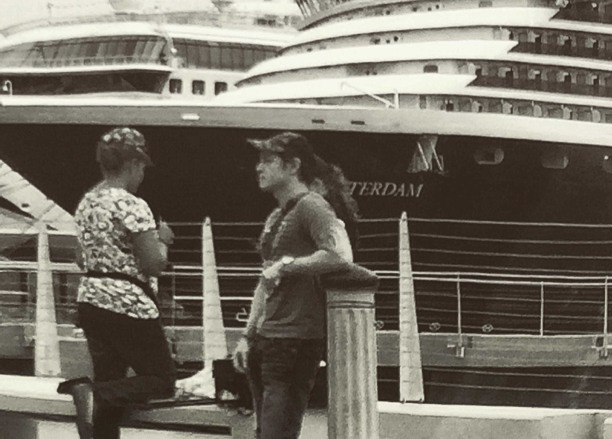 Cruise by Nilda64pr