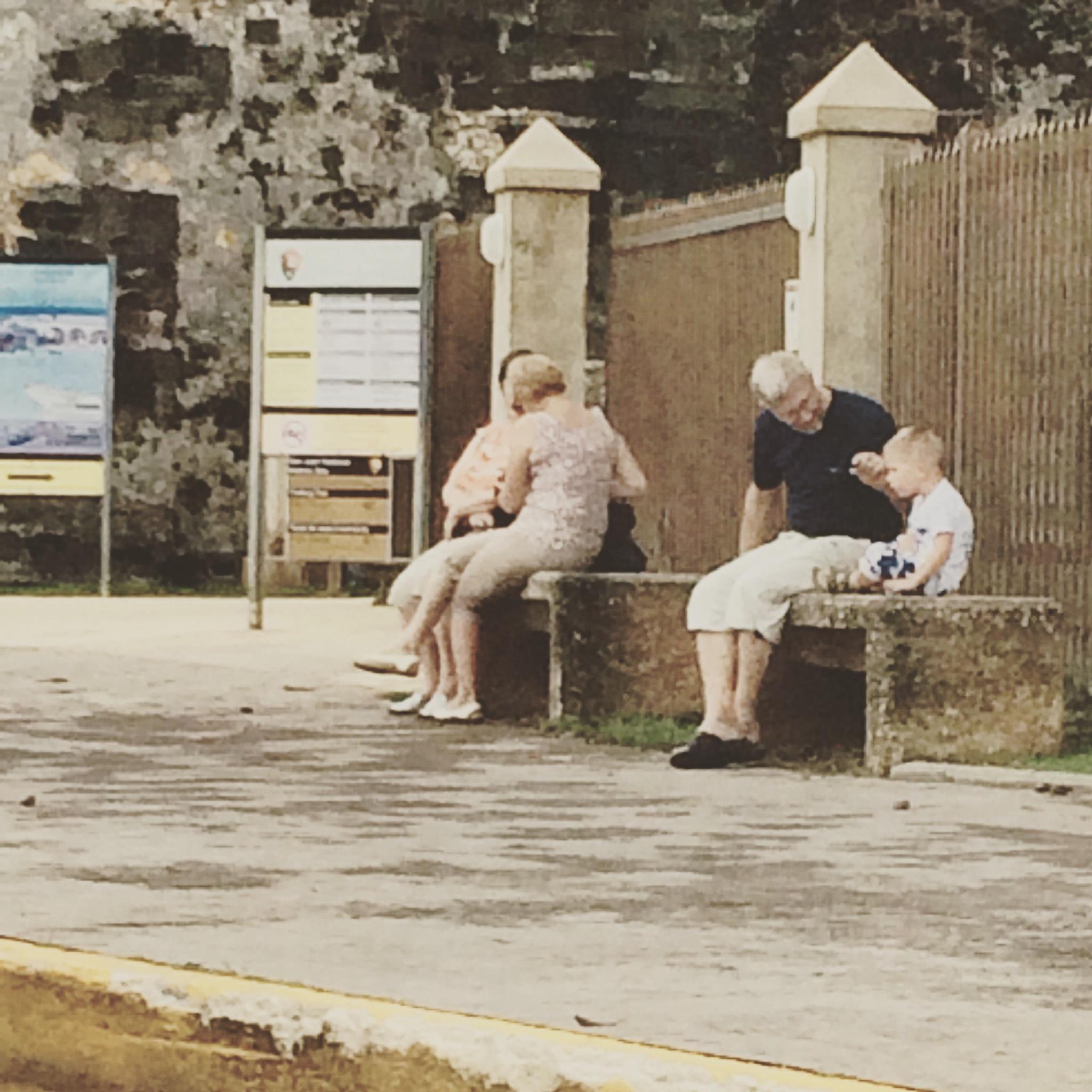 Tourists by Nilda64pr
