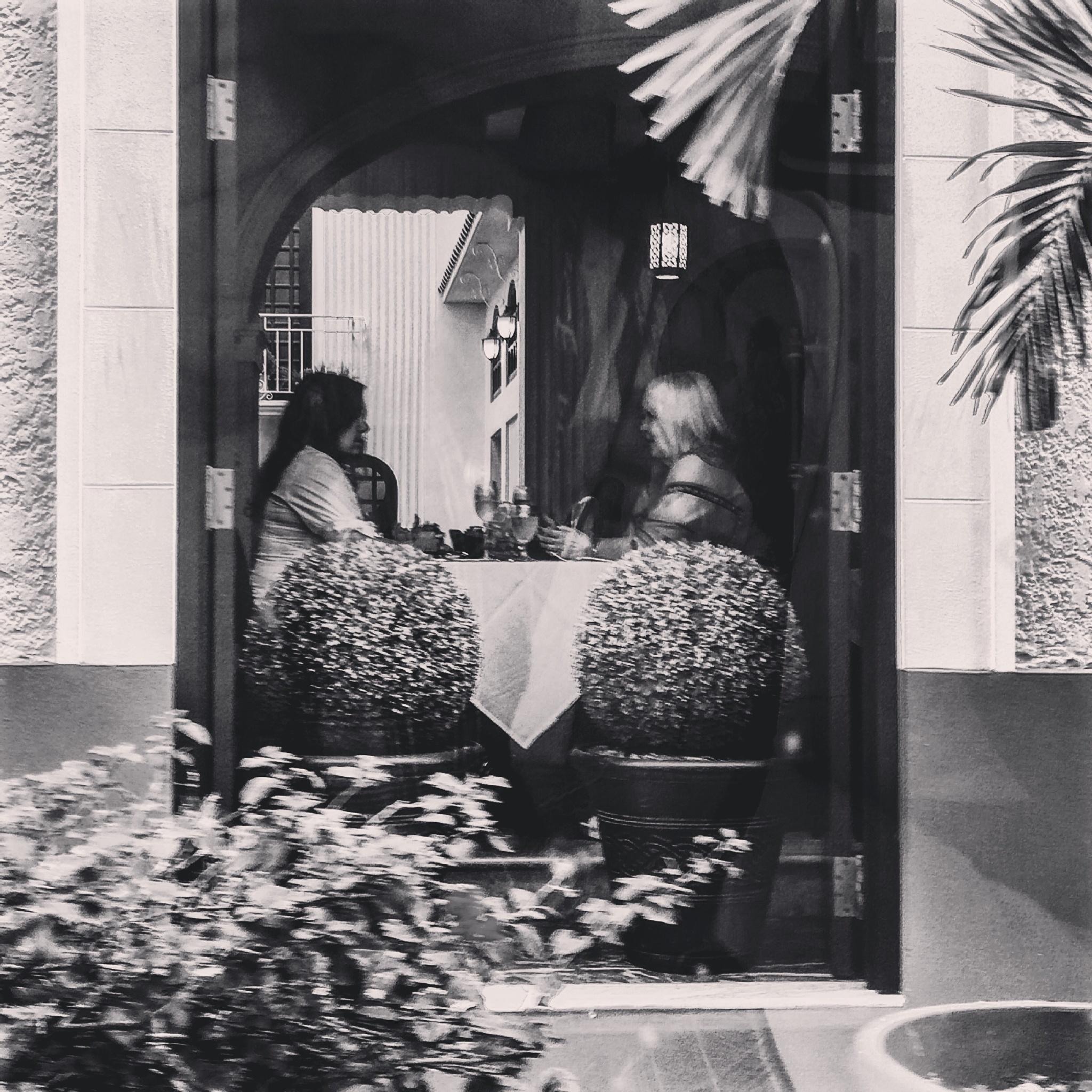 Dining by Nilda64pr