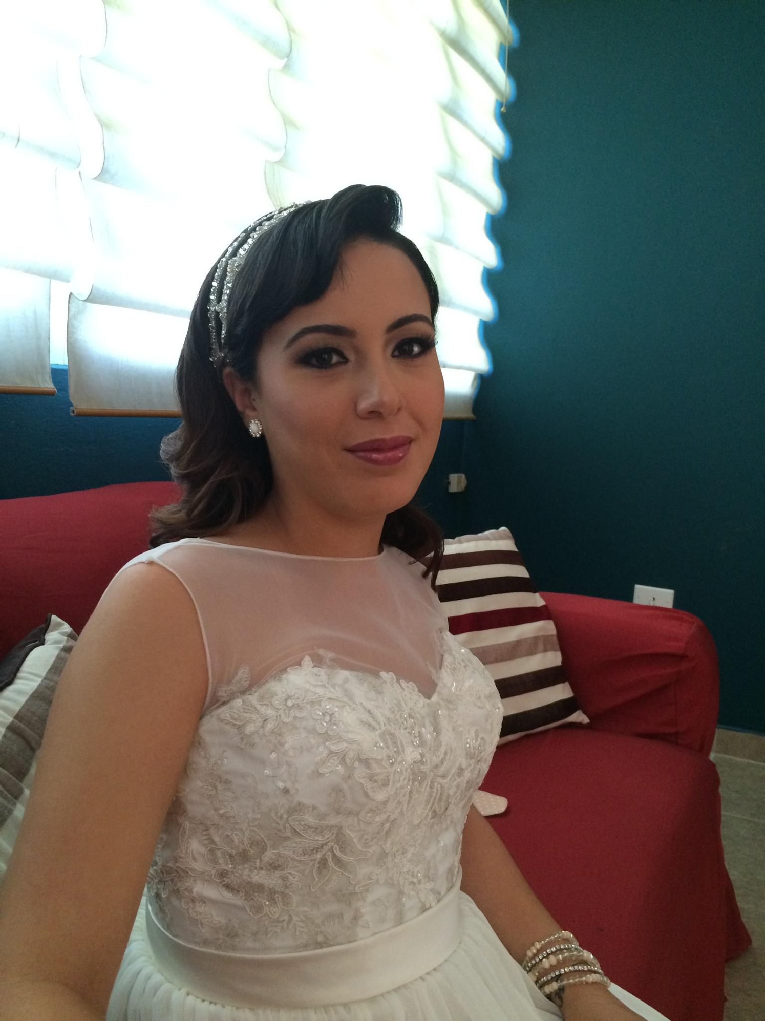 Bride by Nilda64pr