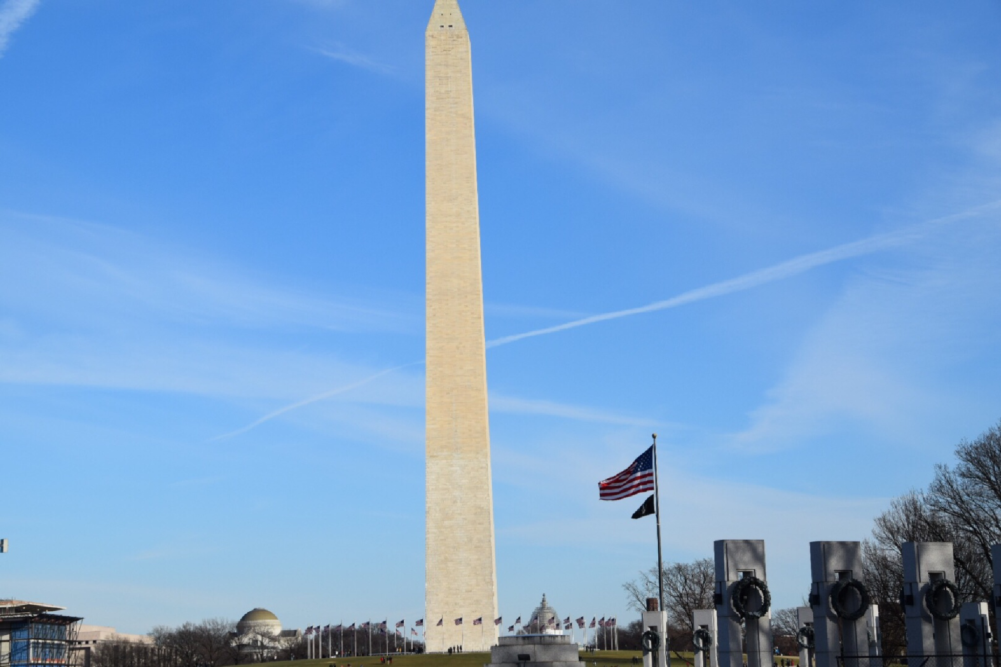 Washington, D.C.  by melhamid