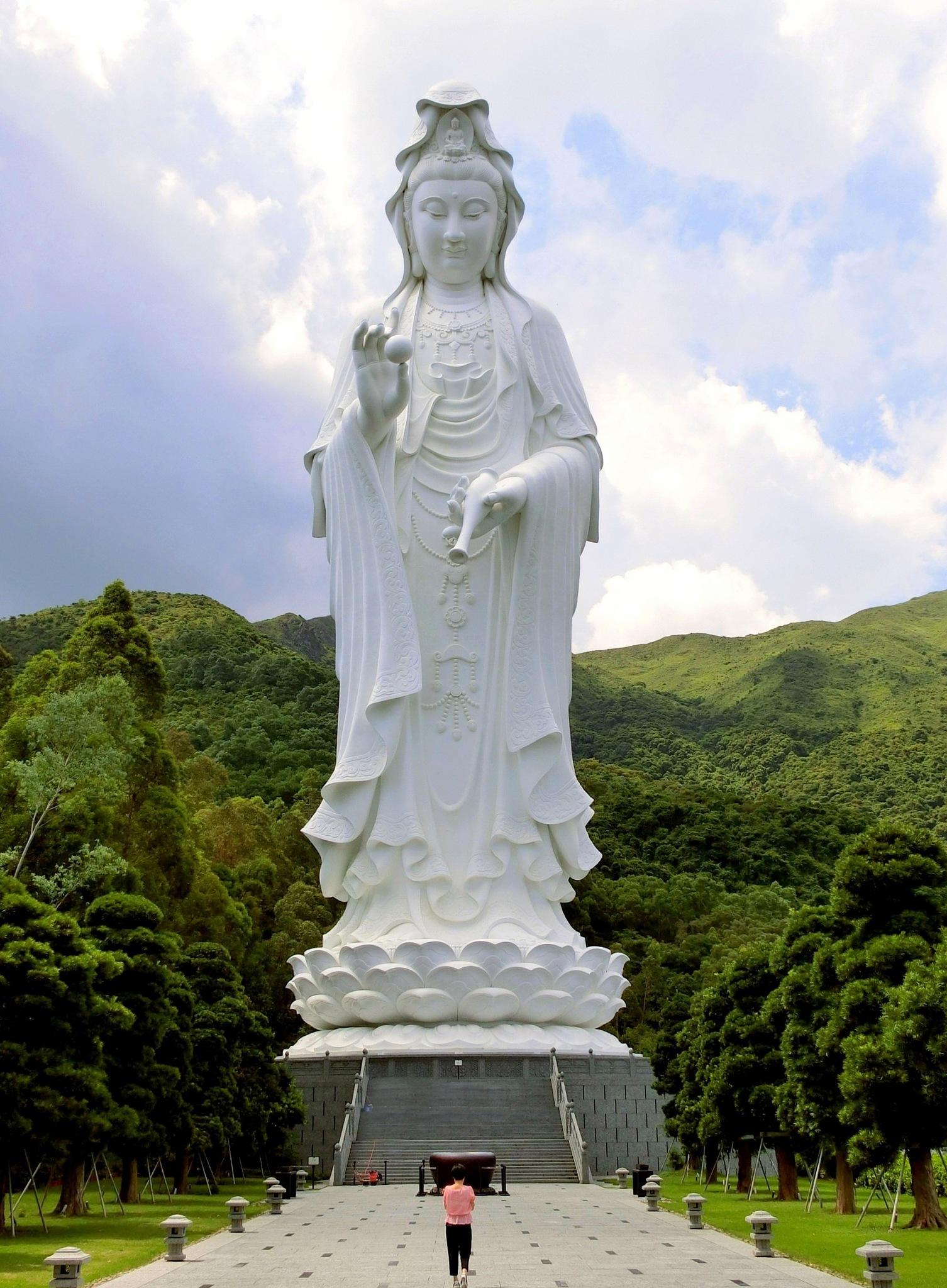 Tse Shan Monastery-3 by pop88123