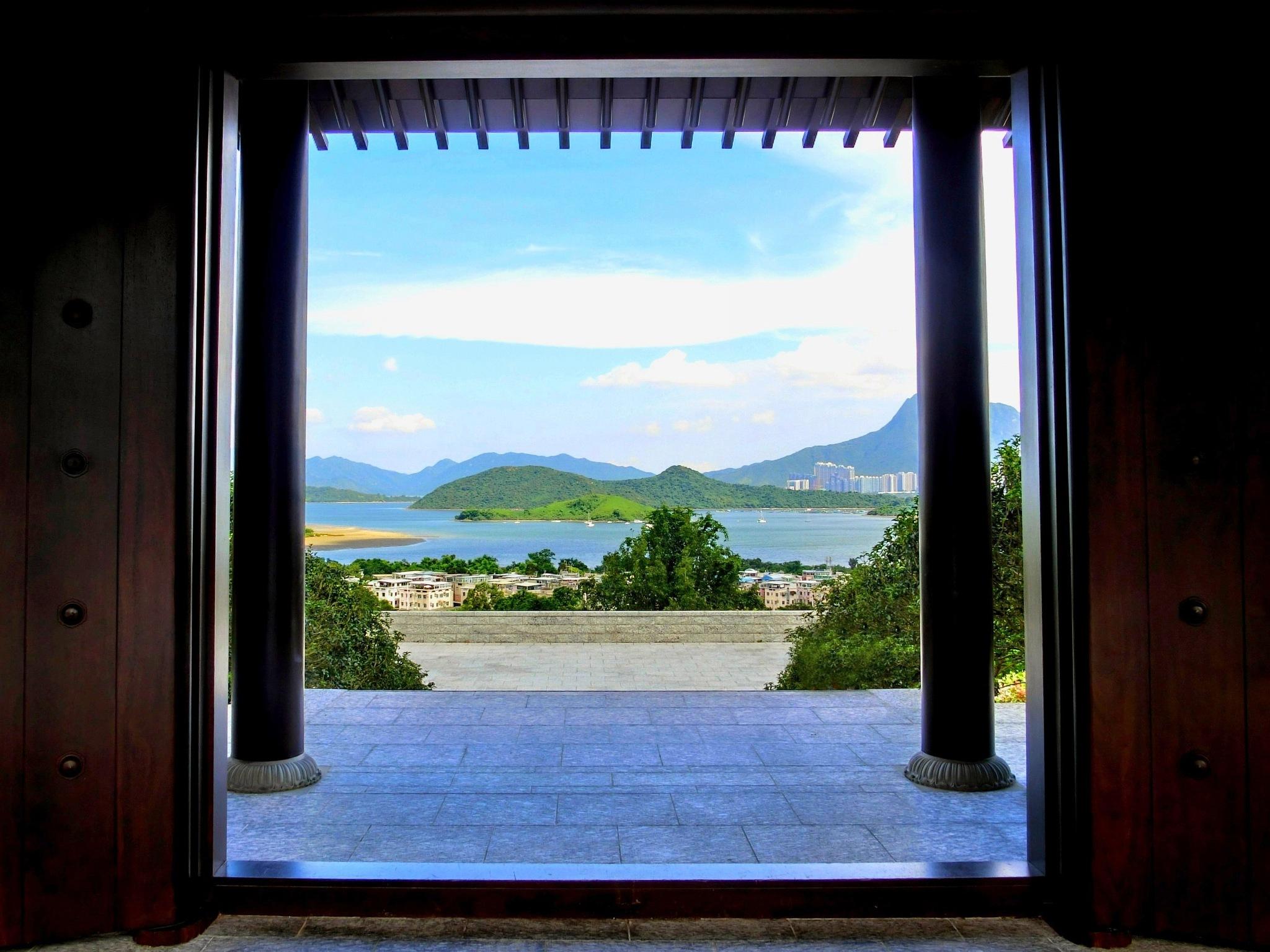 Tse Shan Monastery-6 by pop88123