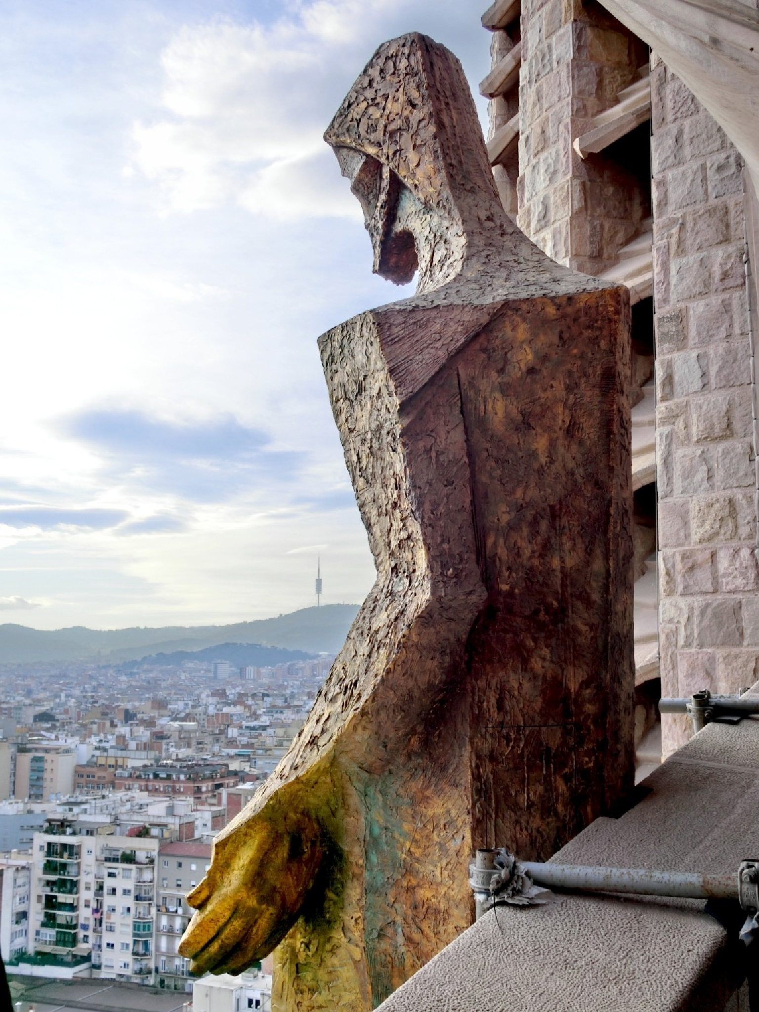 Sagrada Familia (Jesus) by pop88123