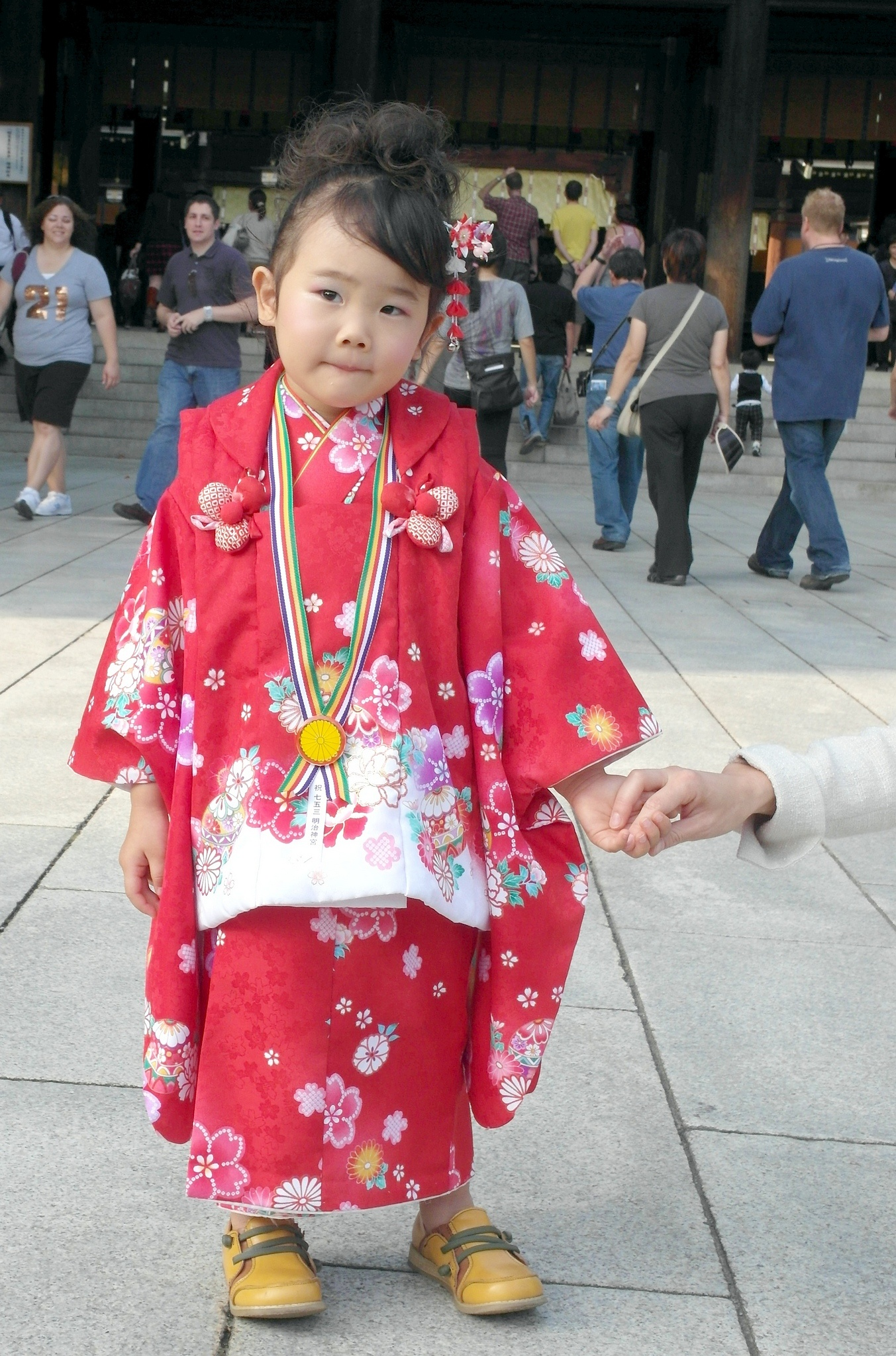 Girl, Tokyo by pop88123