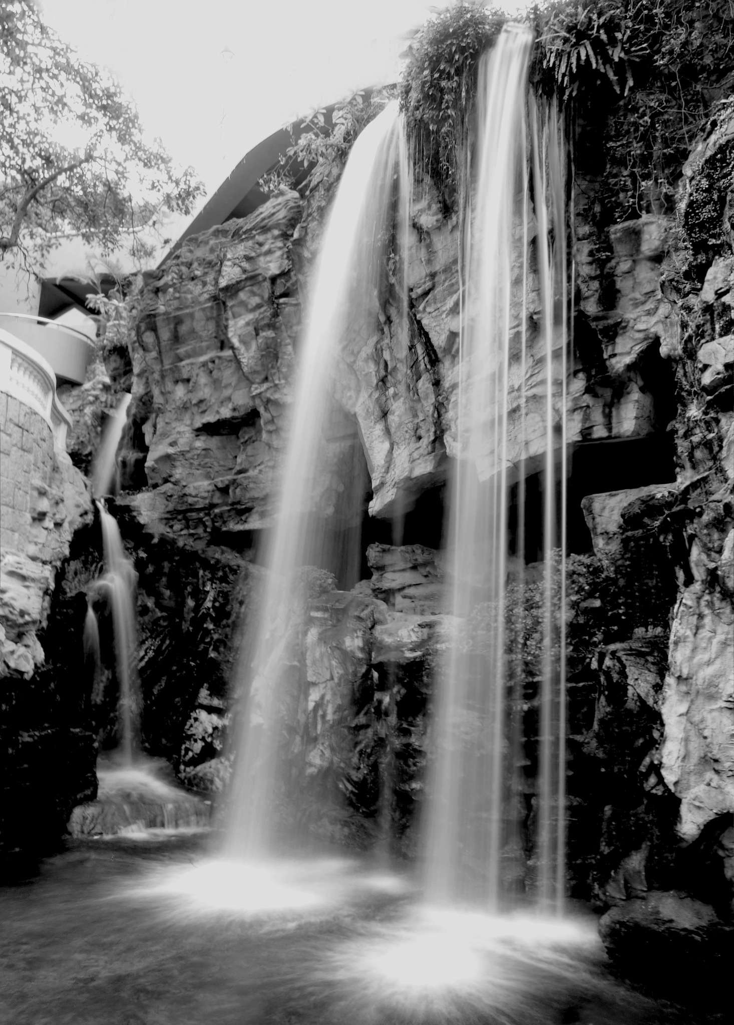 Waterfall-1 by pop88123