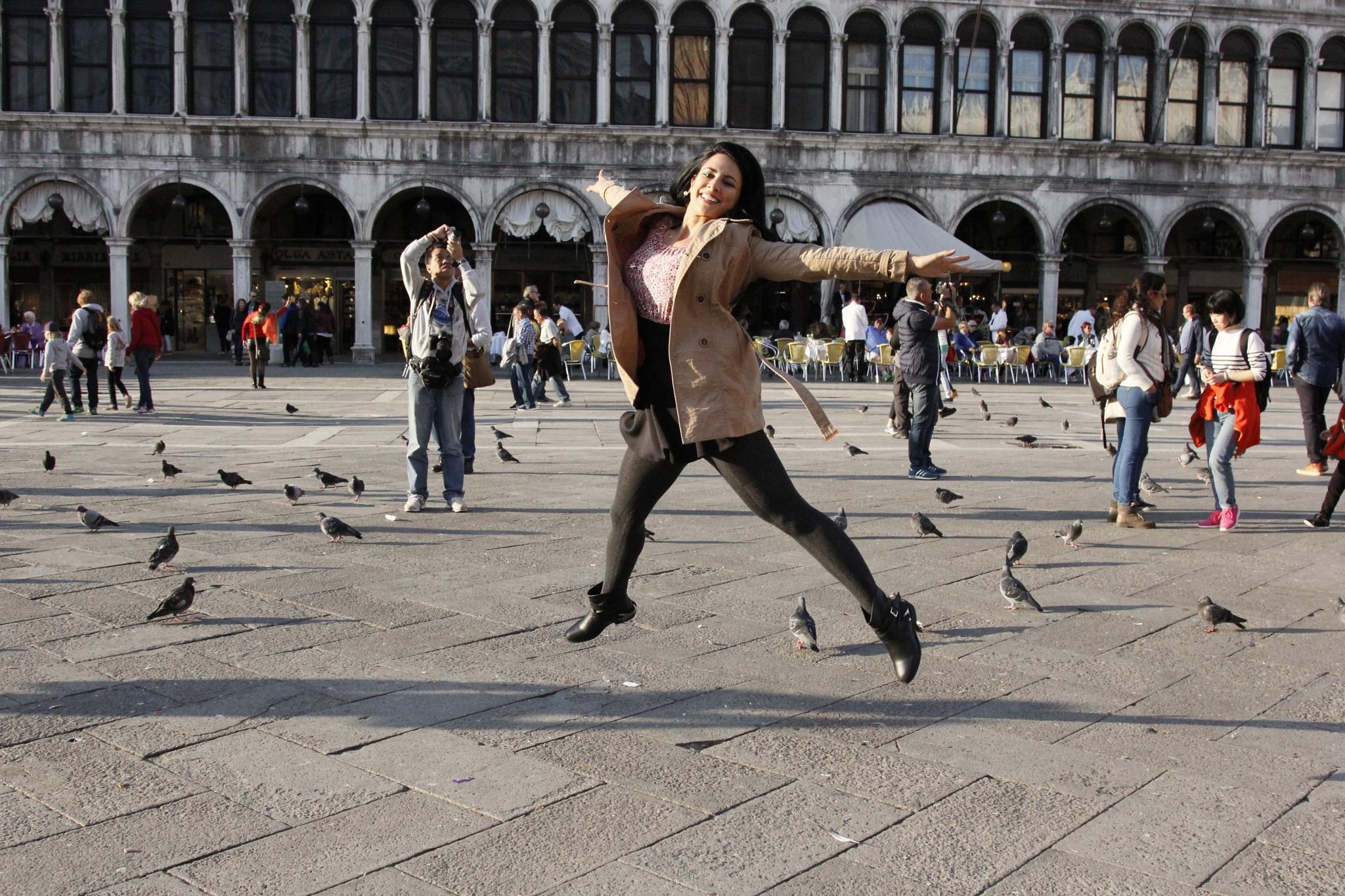 jump by Forro Pelo Mundo