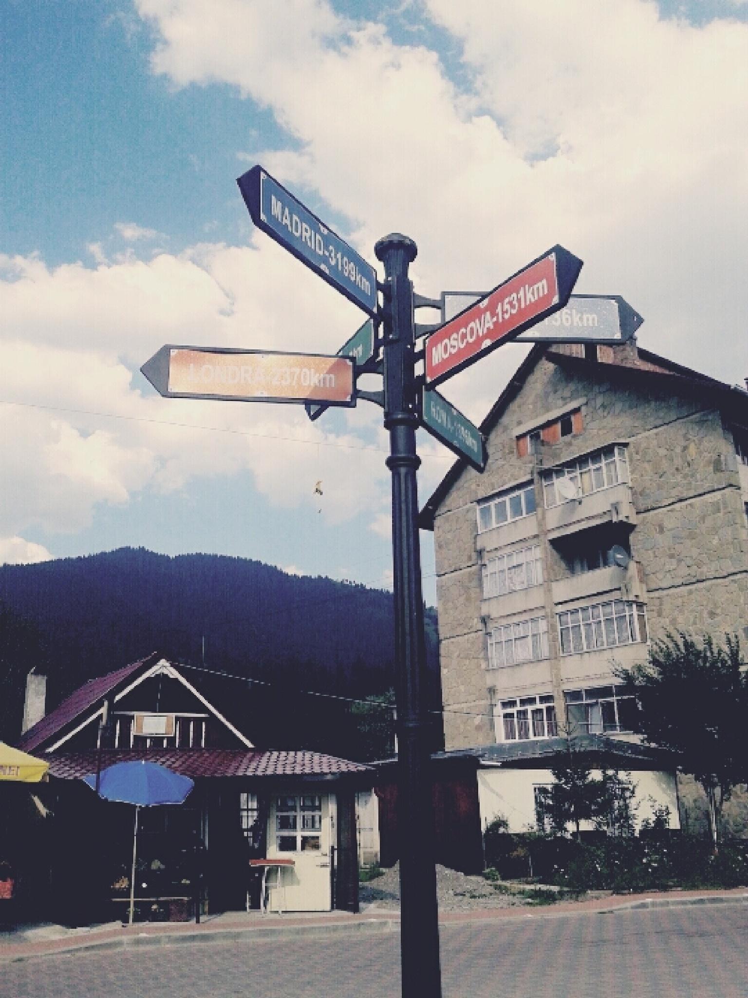 Where? by EReX