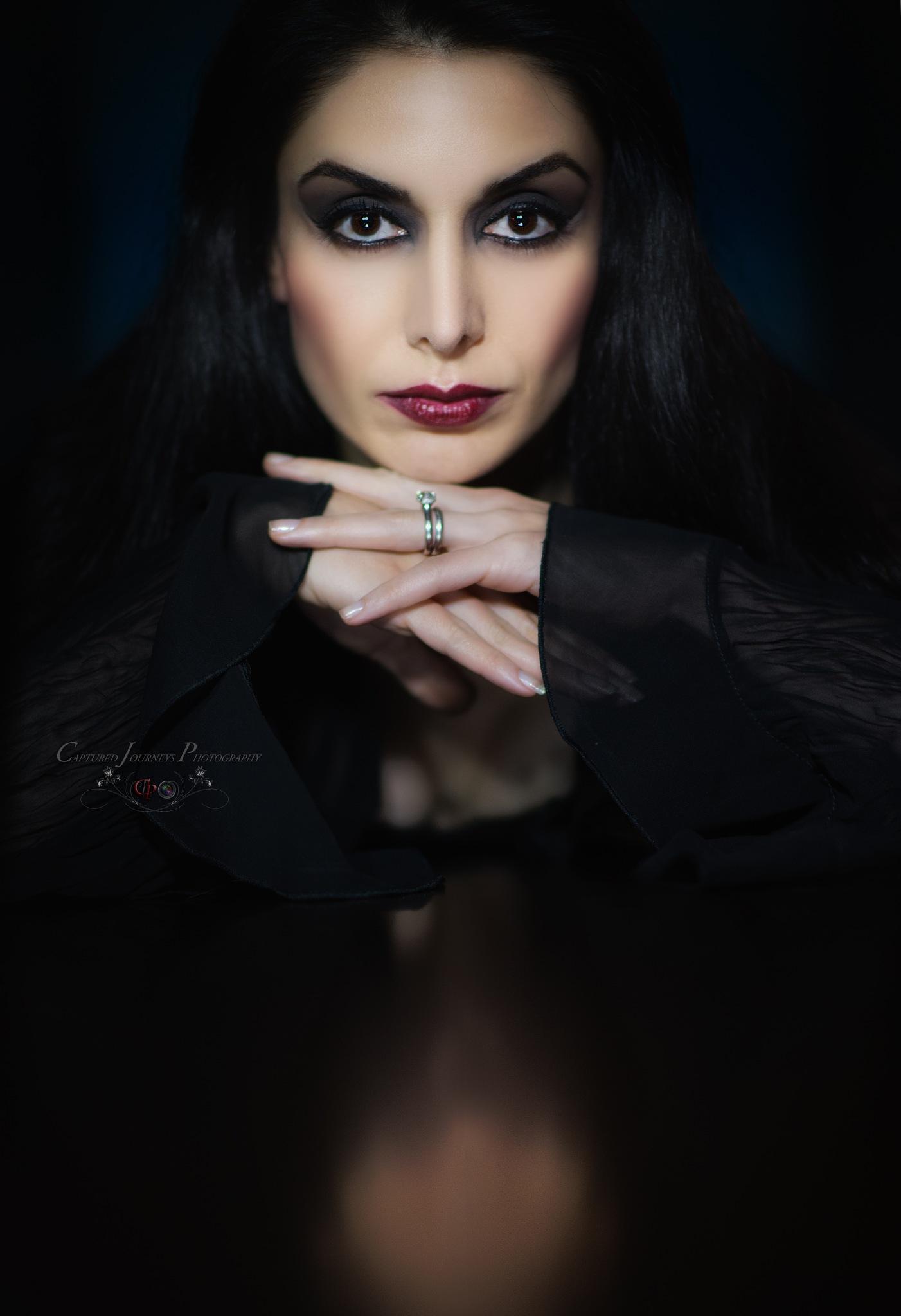 Farzanah by Kelly Schneider