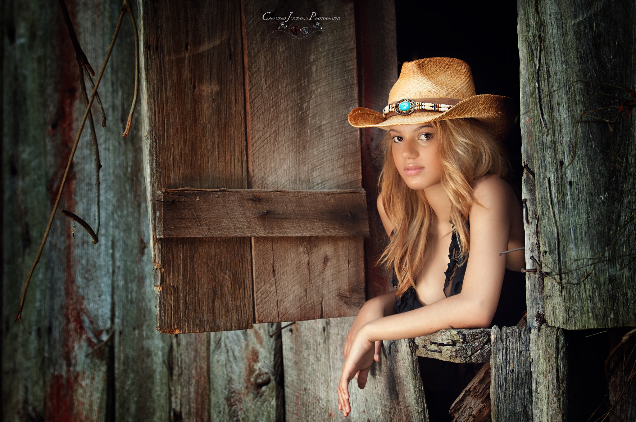 Country Girl by Kelly Schneider