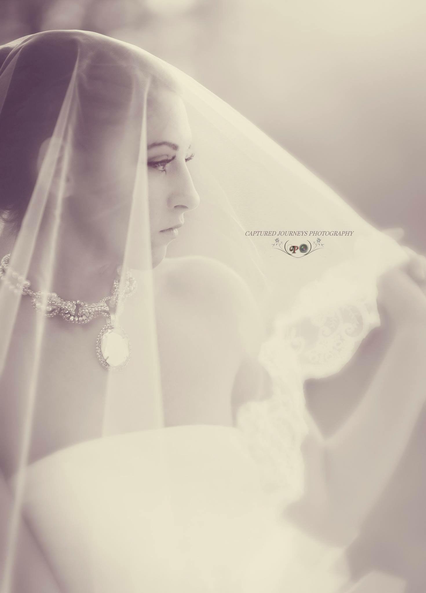 The Bride... by Kelly Schneider