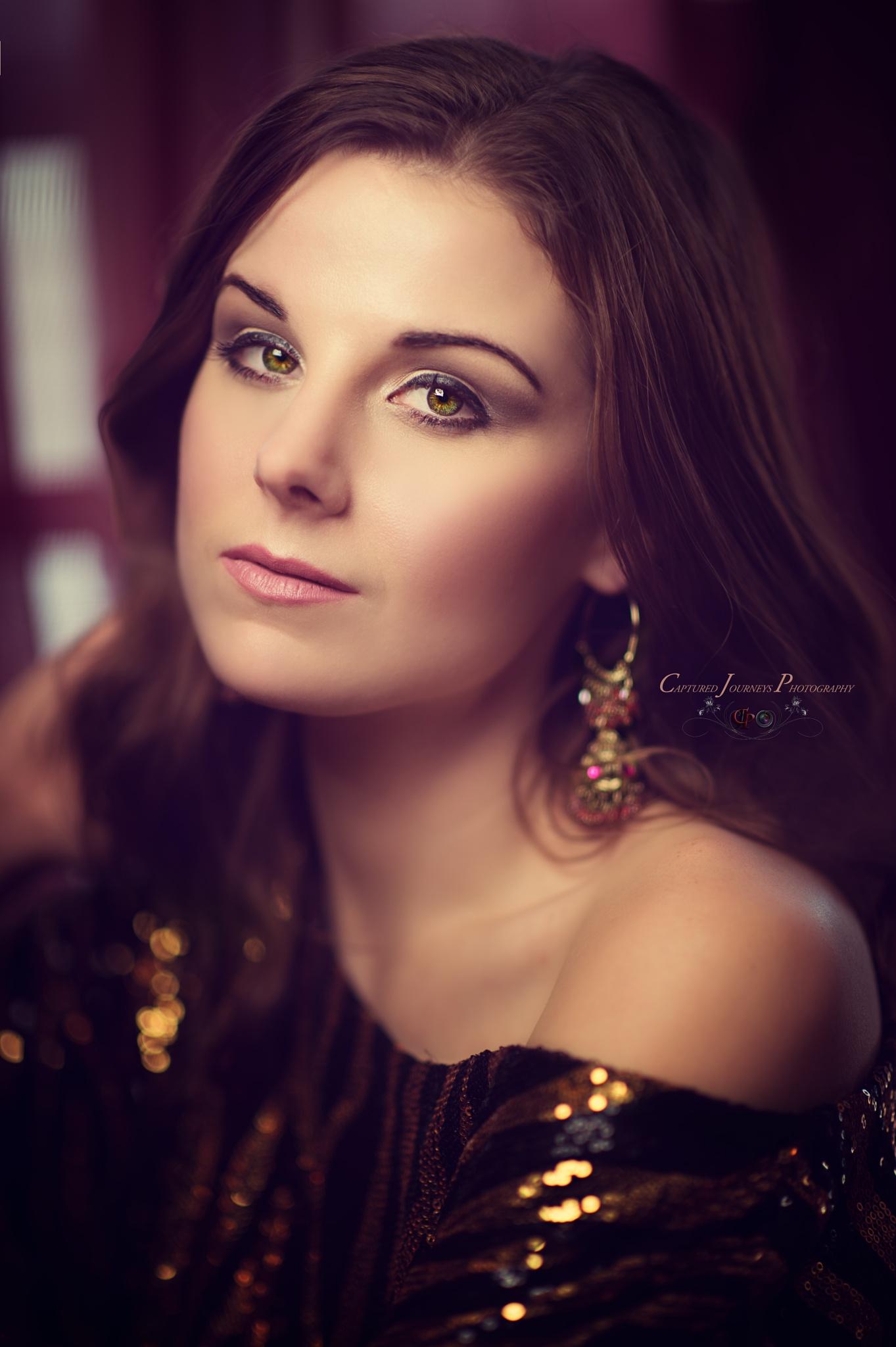 Allison by Kelly Schneider