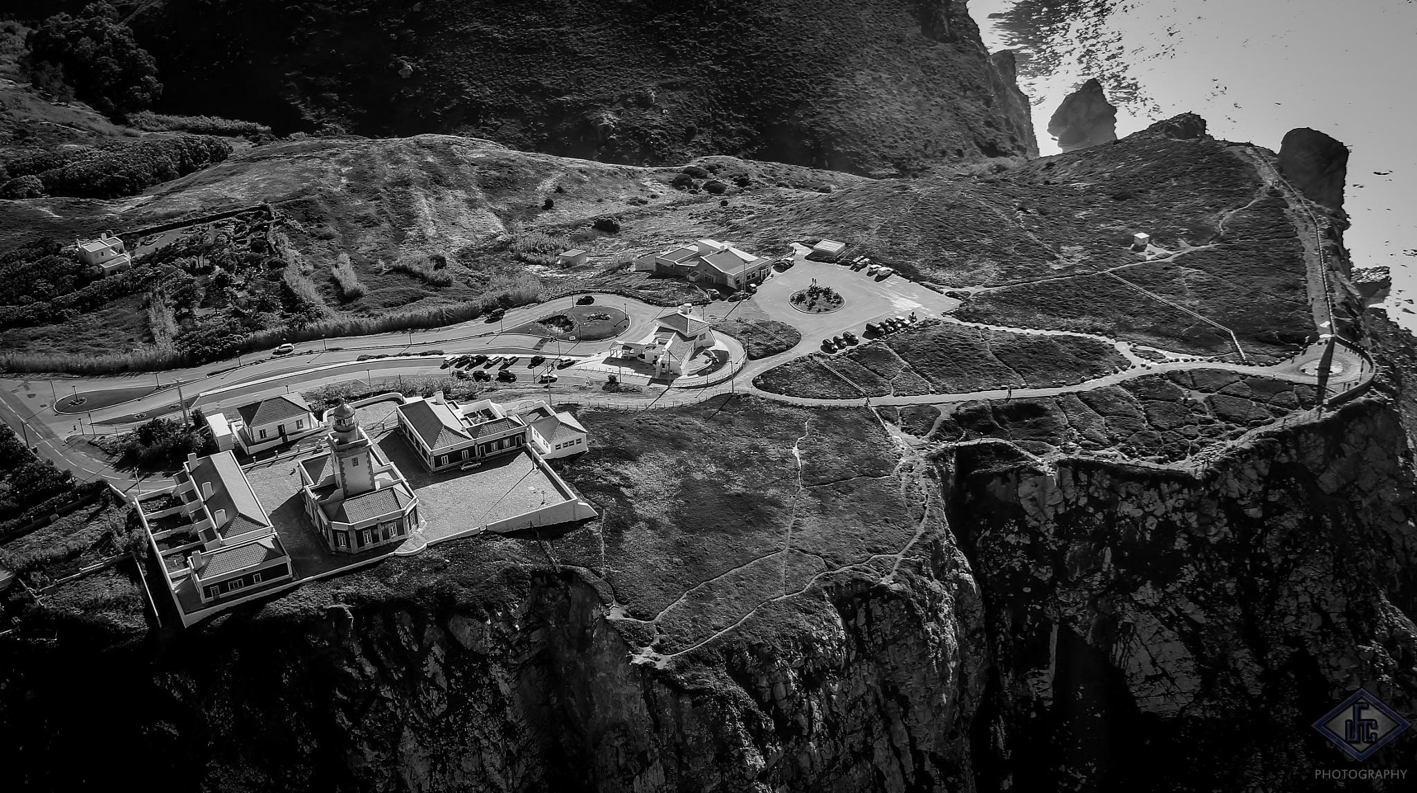 Cabo da Roca by LuisFilipeCorreia