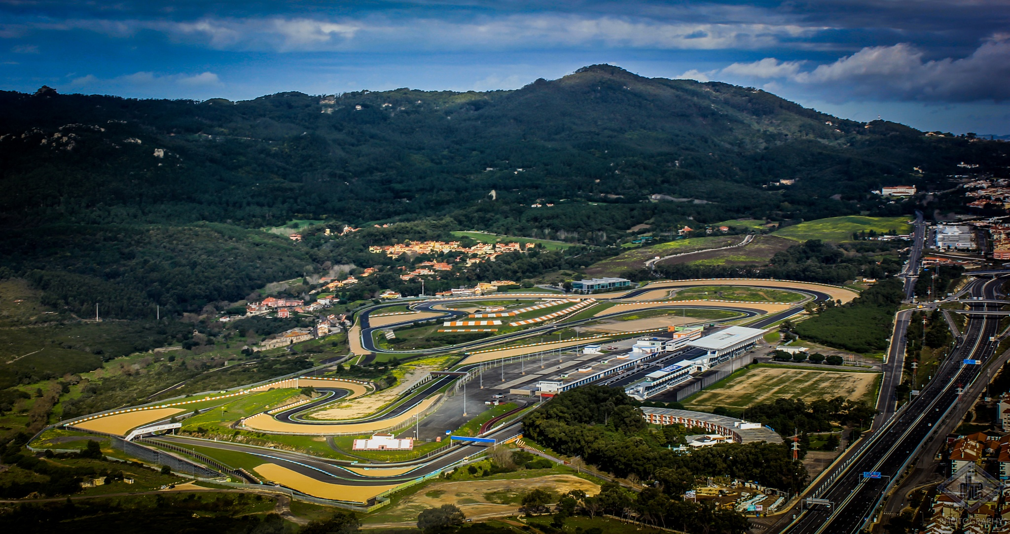 Autódromo do Estoril by LuisFilipeCorreia