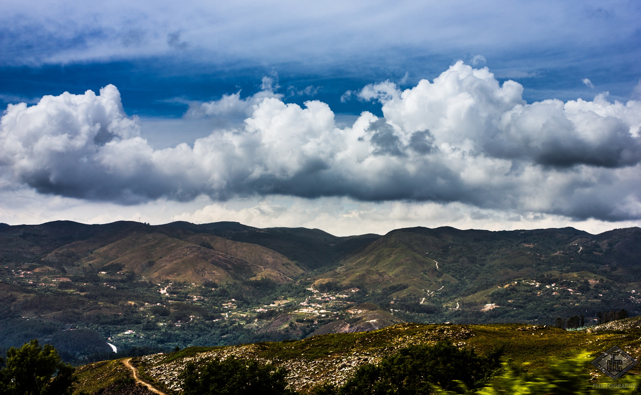 top of the world by LuisFilipeCorreia