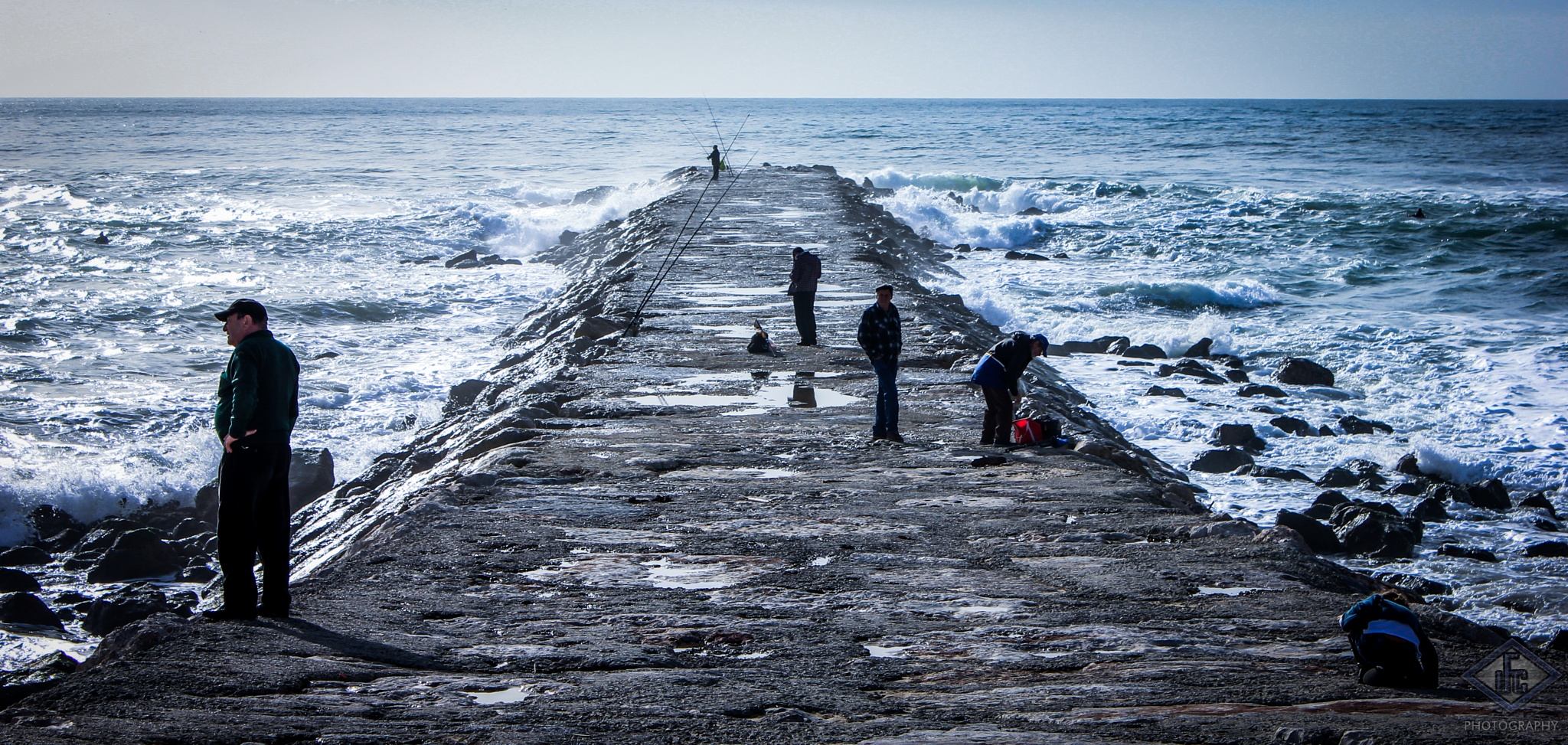 Fascínio do mar... by LuisFilipeCorreia