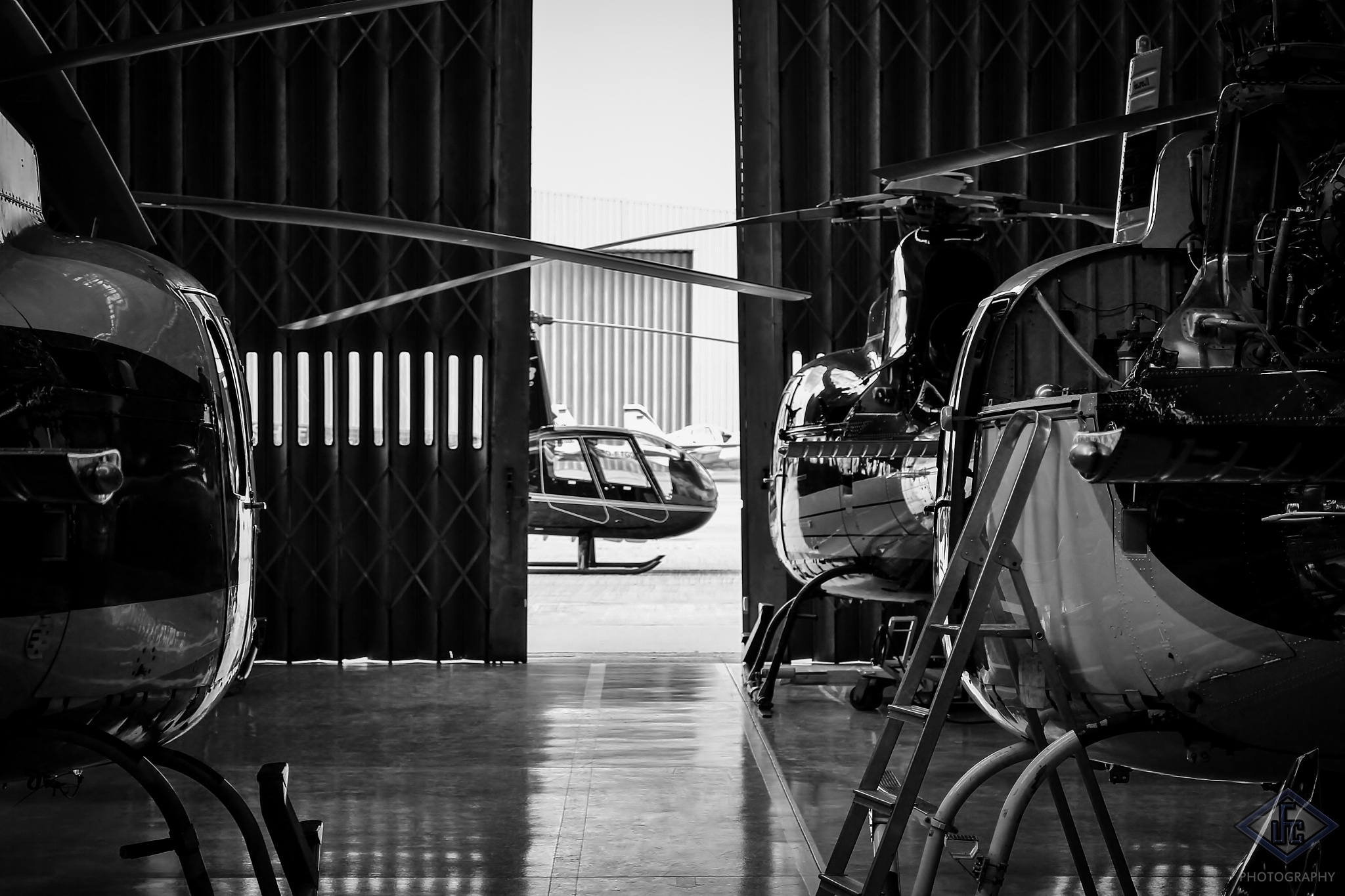 Open the Gates by LuisFilipeCorreia