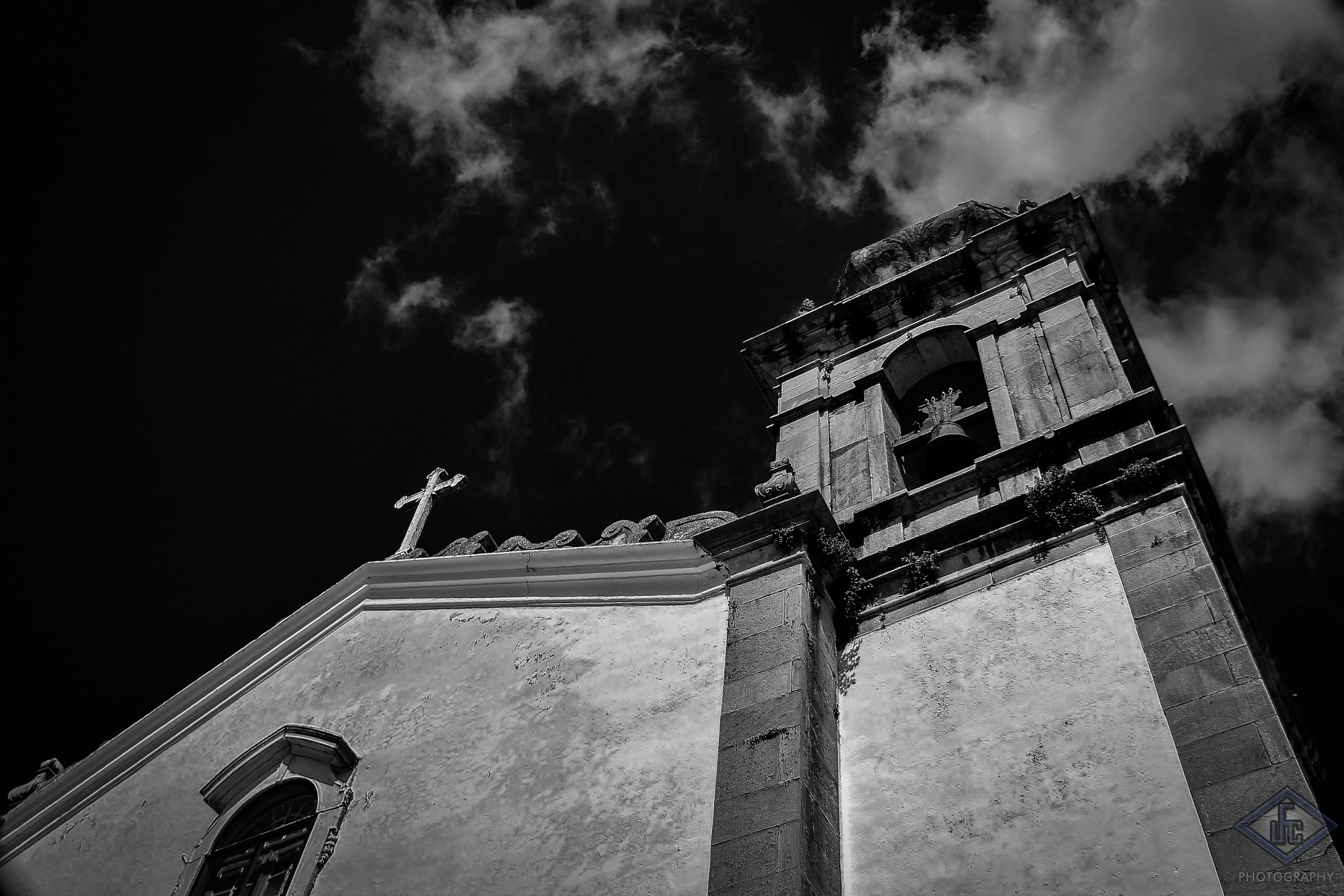 Curch by LuisFilipeCorreia