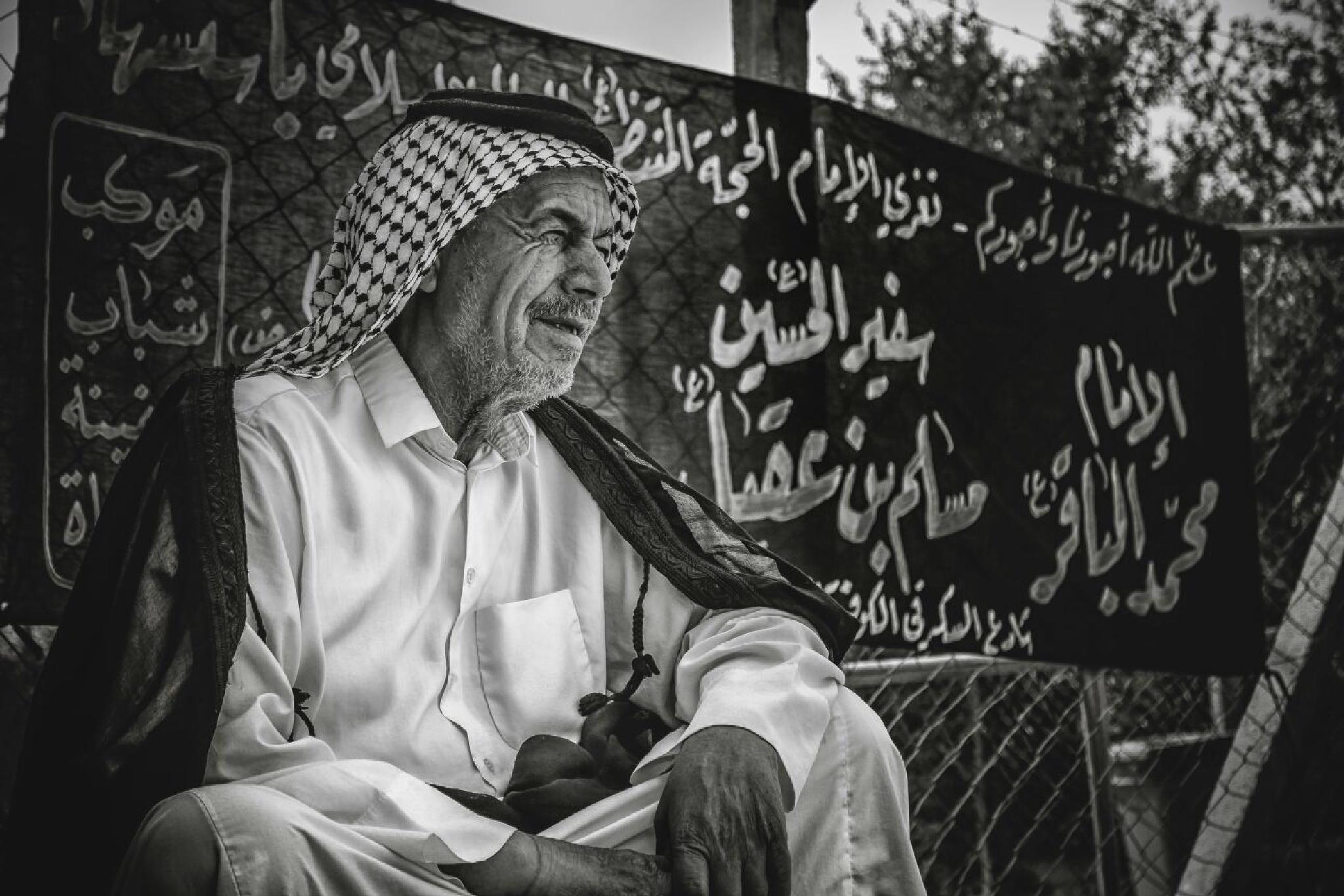 Worries of life by AymanAlwaeli