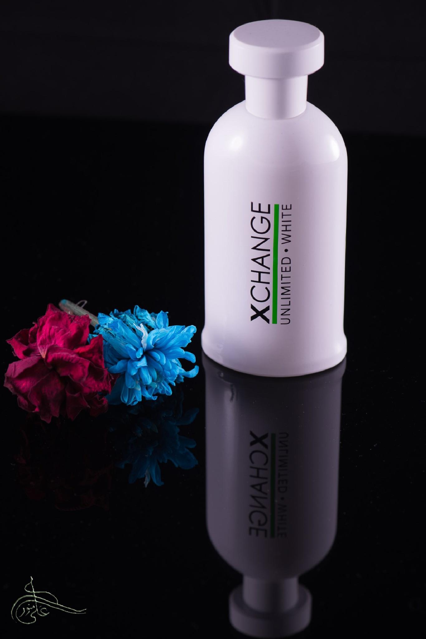 Perfume  by AliMenawar