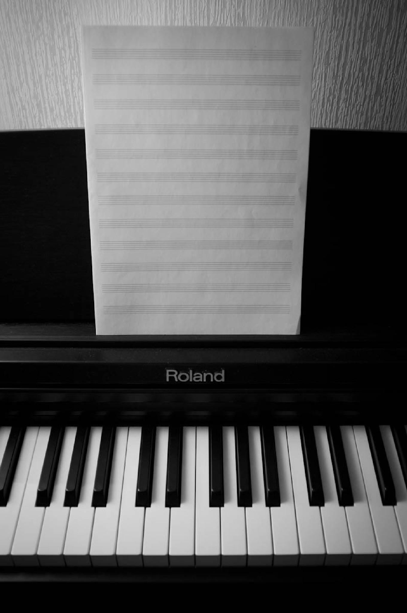 Improvisation by Harri_1970
