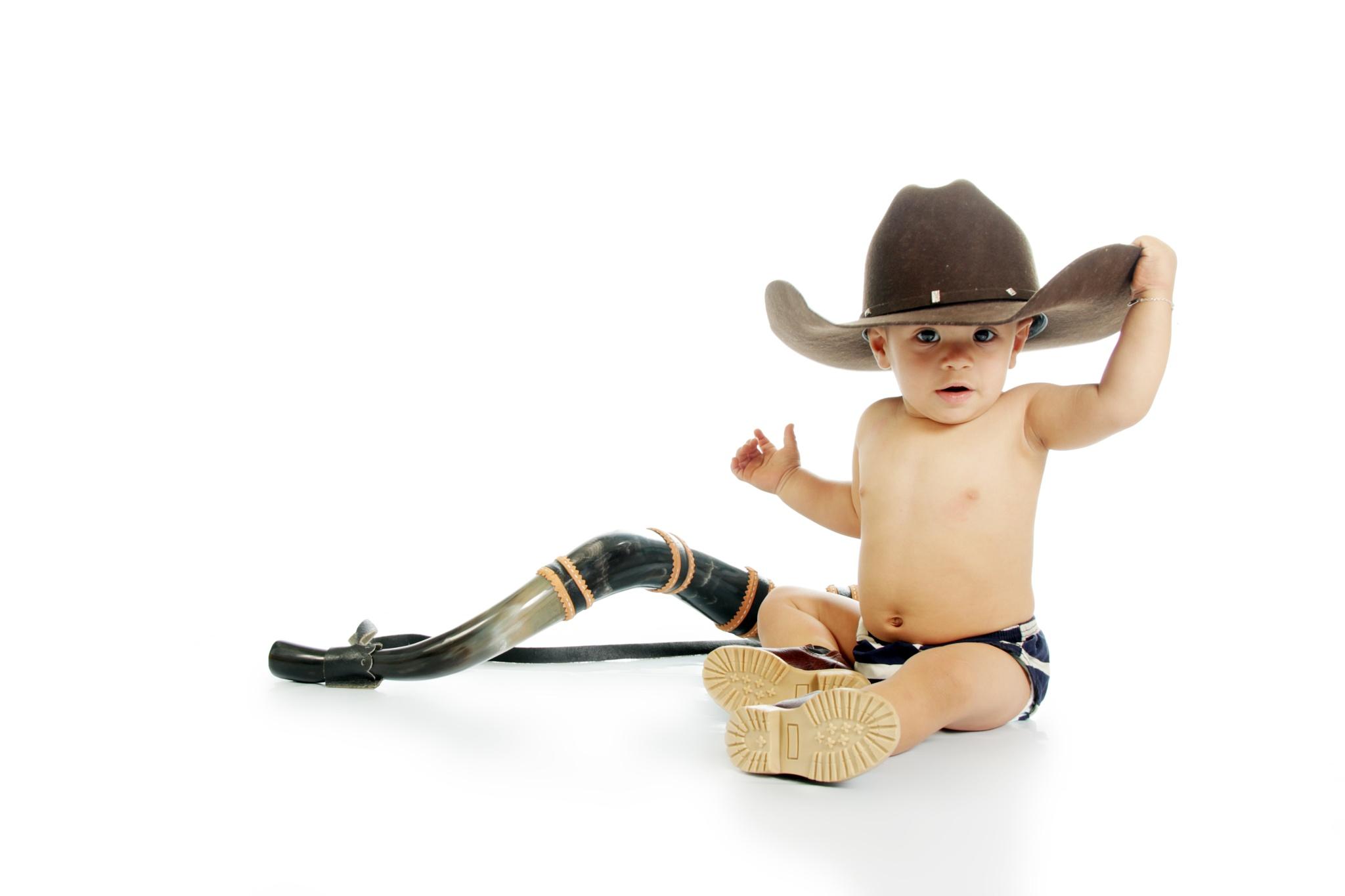 Cowboy by Letícia Santos