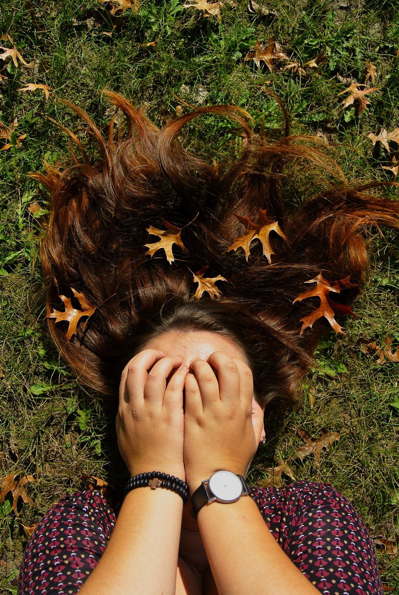 Autumn mood. by Lilla