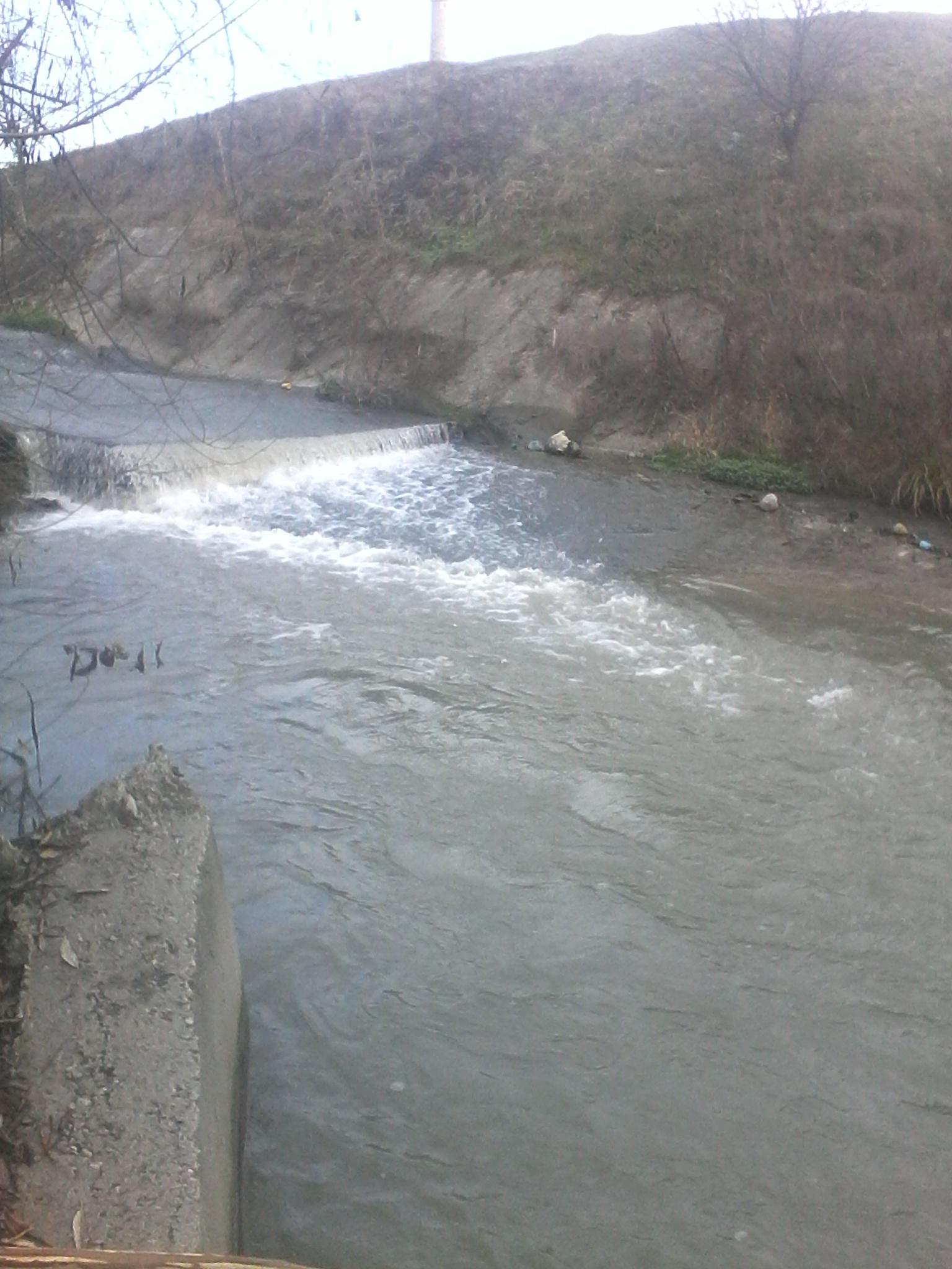 river by florinpodaru