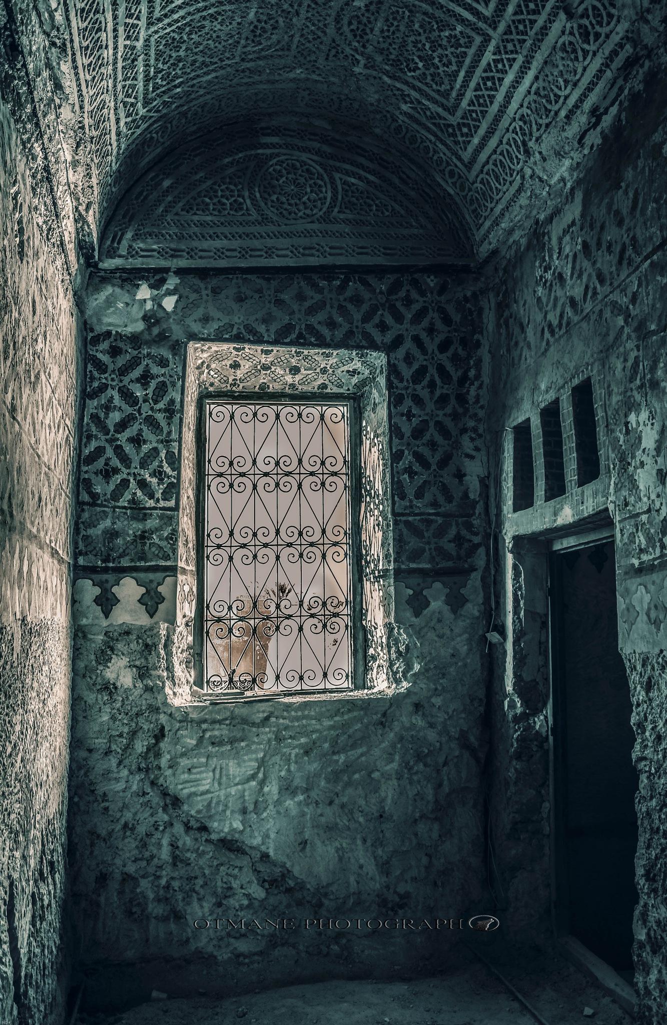 Untitled by Othman Hadjbrahim