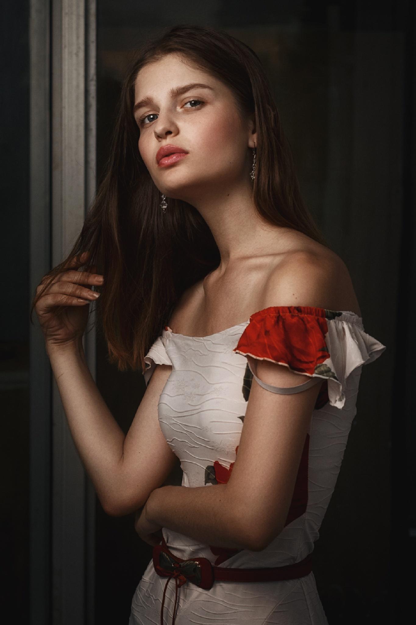 Jeanne by Ivan Kopchenov