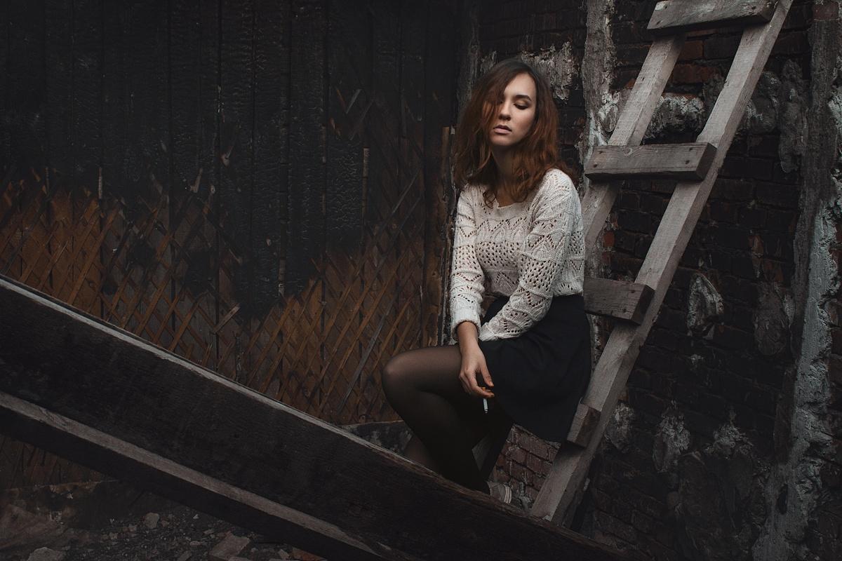 Marina by Ivan Kopchenov
