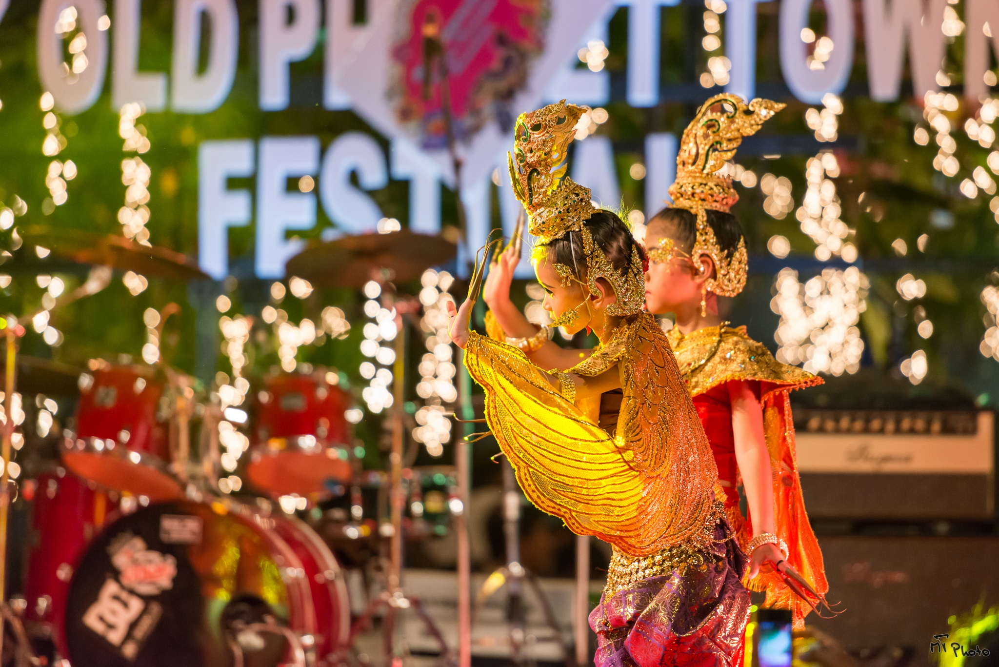 17th Old Phuket Town Festival by Marco Tinner