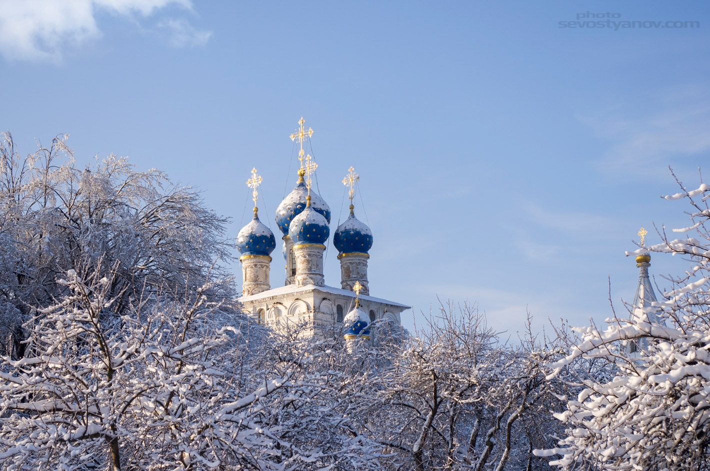 Winter by cinema4design